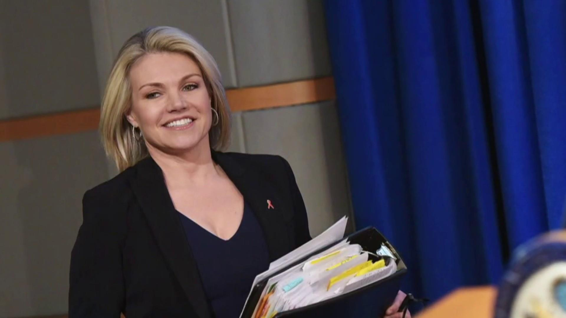 Heather Nauert joins a long list of questionably qualified Trump nominees