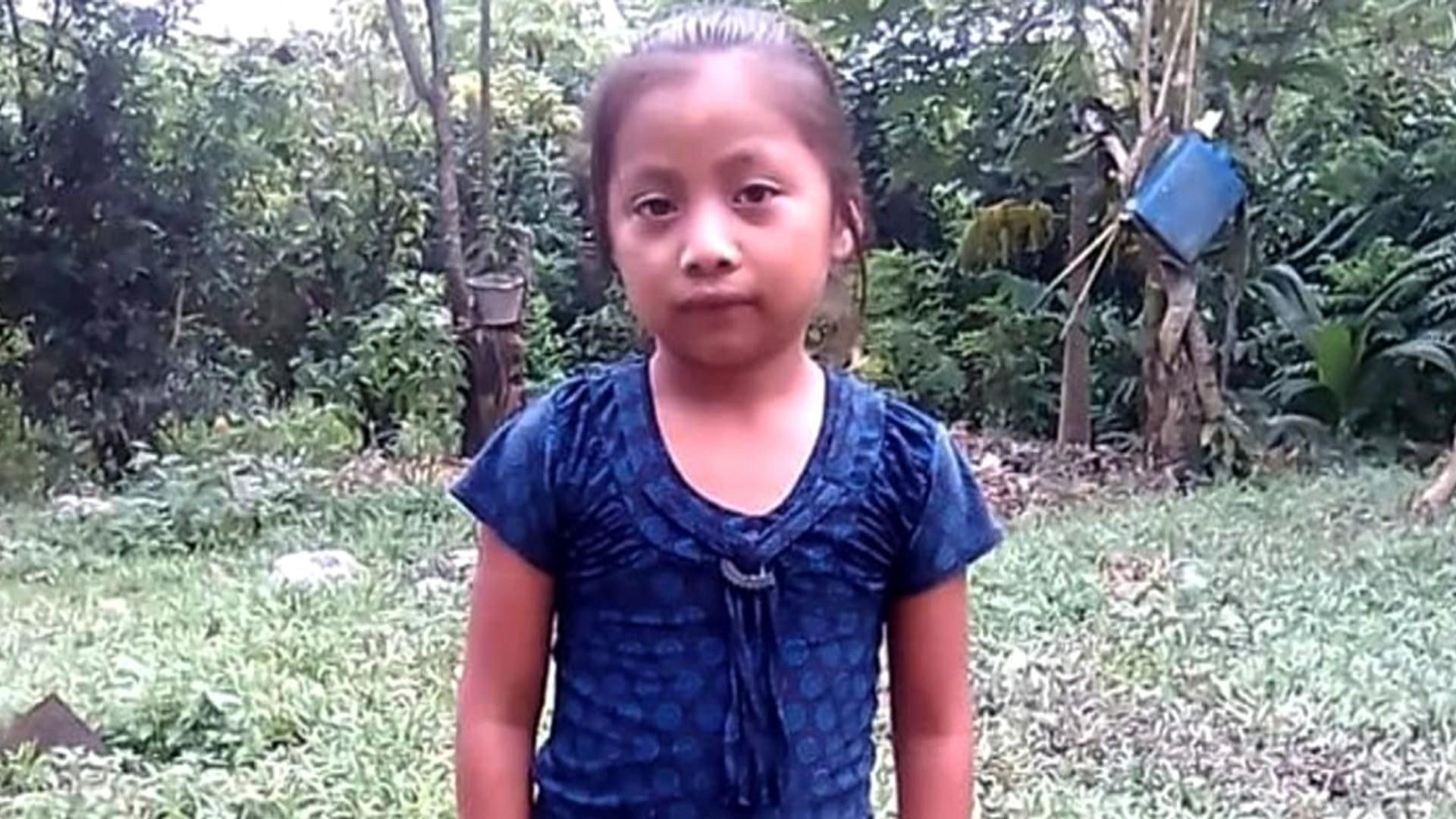 In poor Guatemalan village, mom mourns young daughter who died in Border Patrol custody