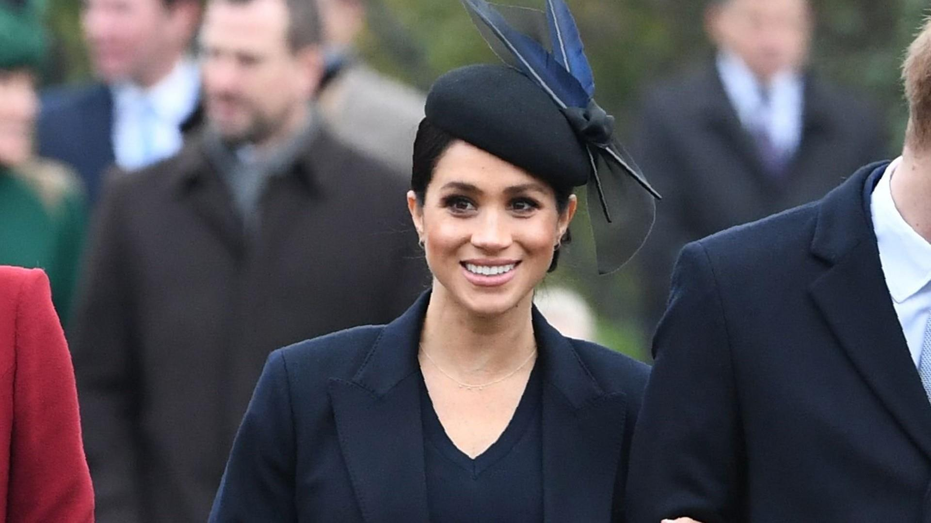 Royal Christmas.How Meghan Markle Will Spend Her 1st Christmas As A Royal