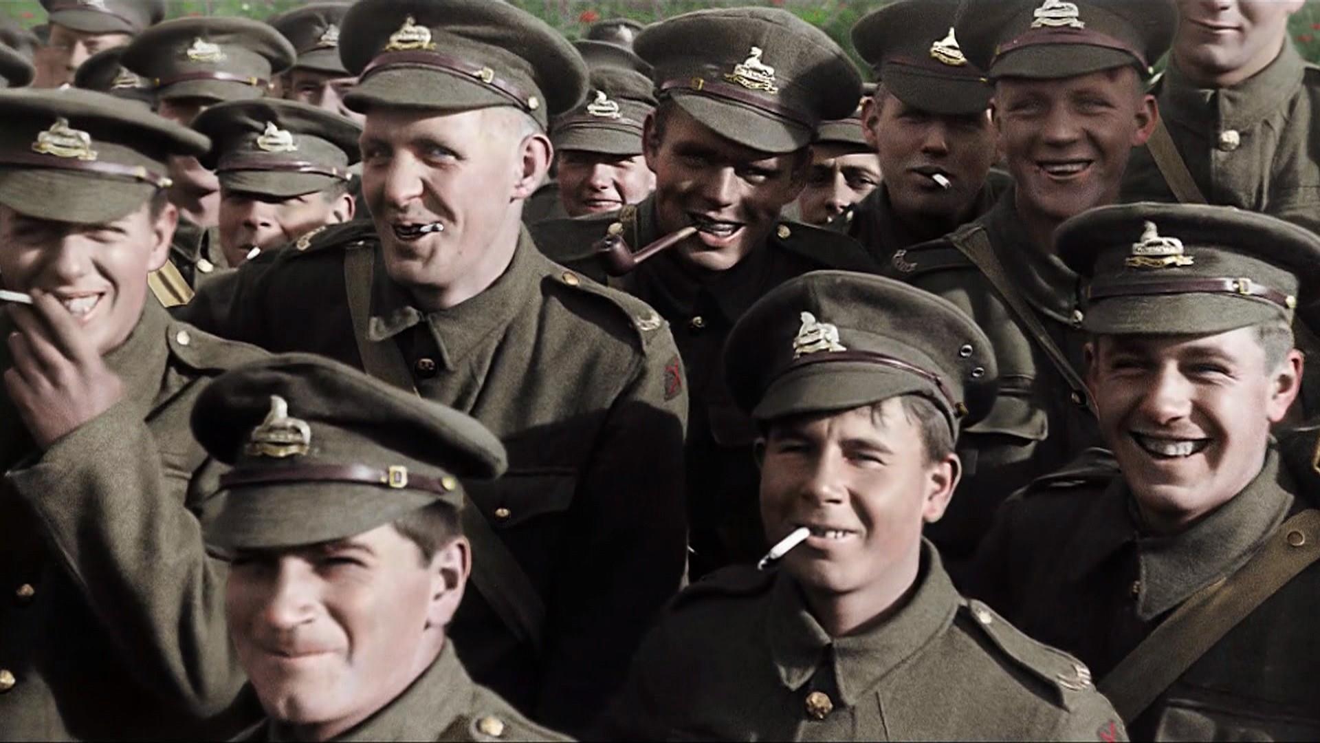 world war 1 documentary