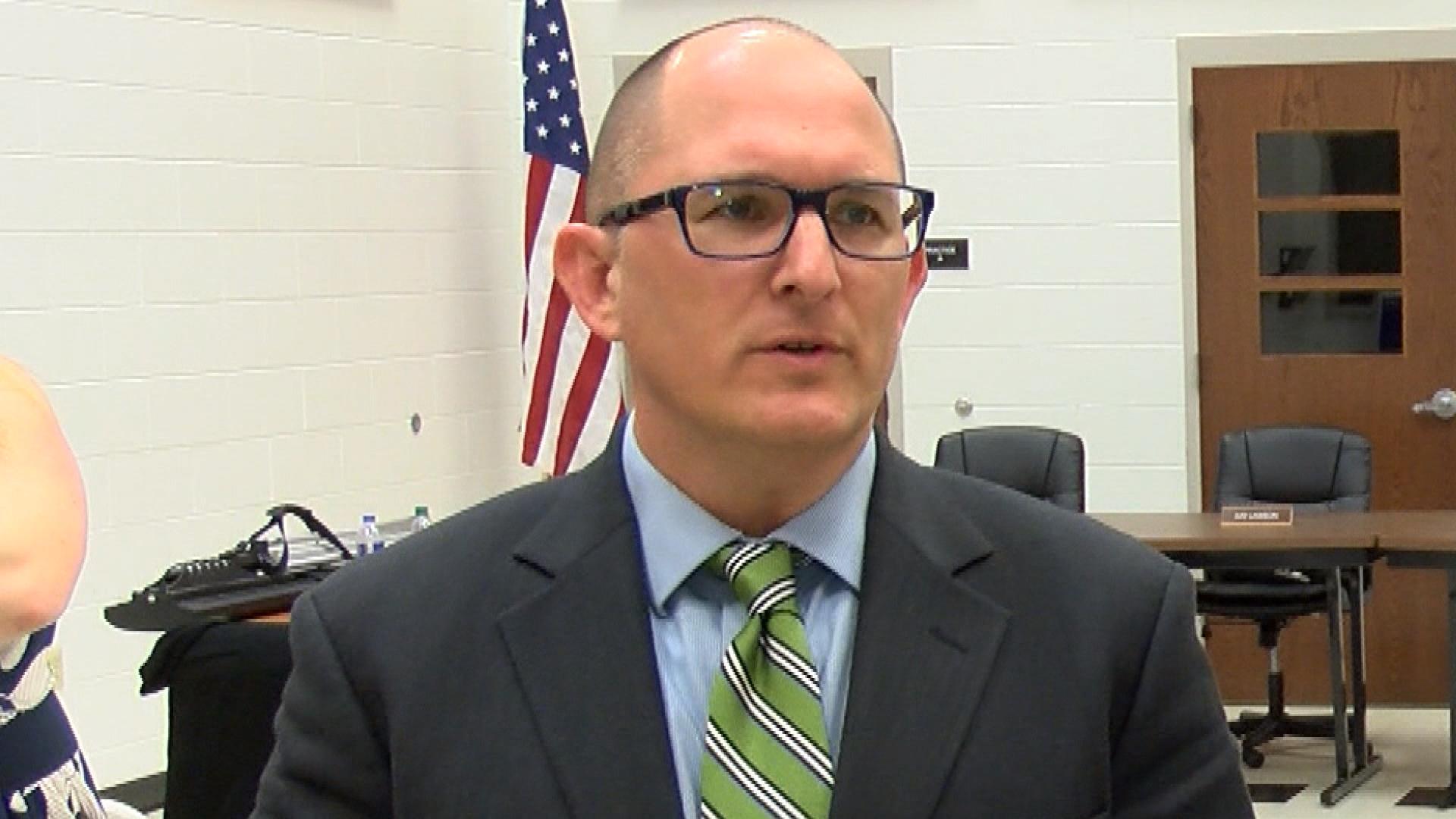Teacher fired for refusing to use transgender student's pronouns