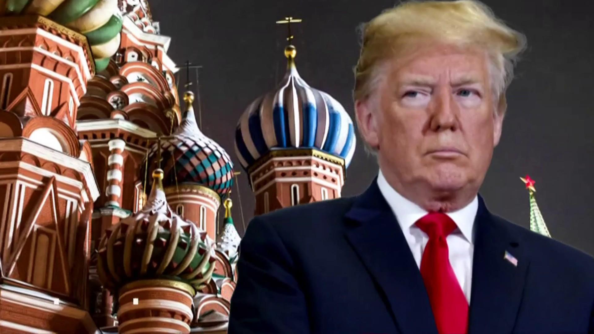 NYT: FBI investigated whether Trump was secretly working for Russia