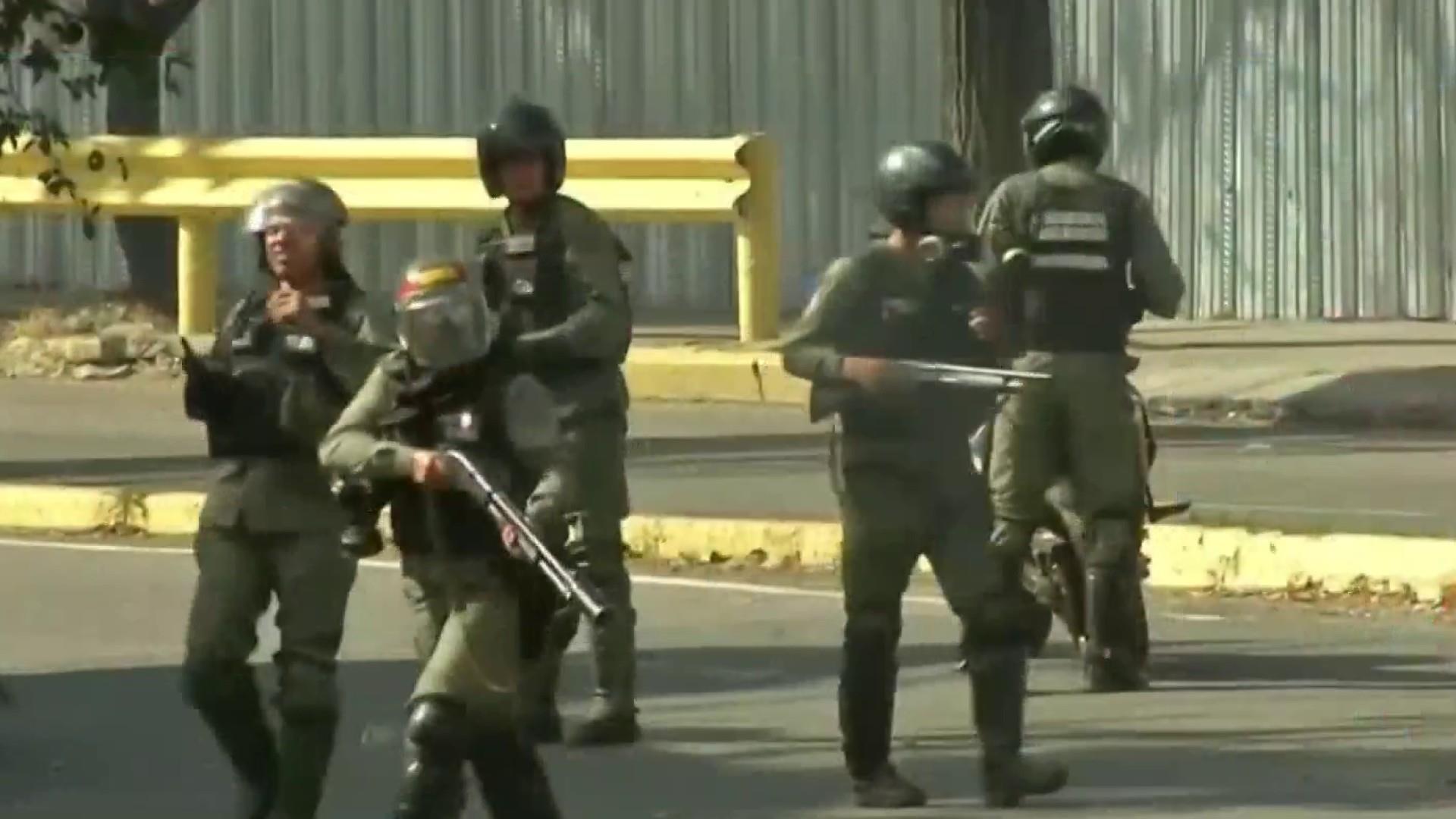 Former Obama Deputy National Security Adviser discusses power struggle in Venezuela