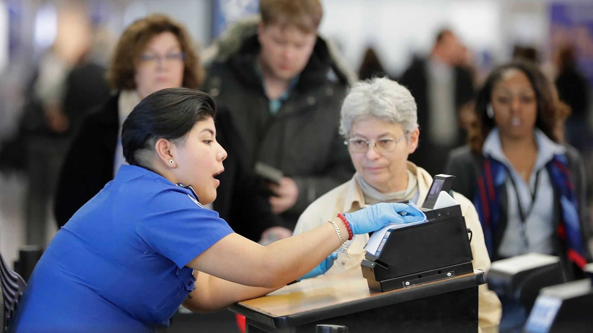 Ground stop issued at LaGuardia airport due to staffing issues