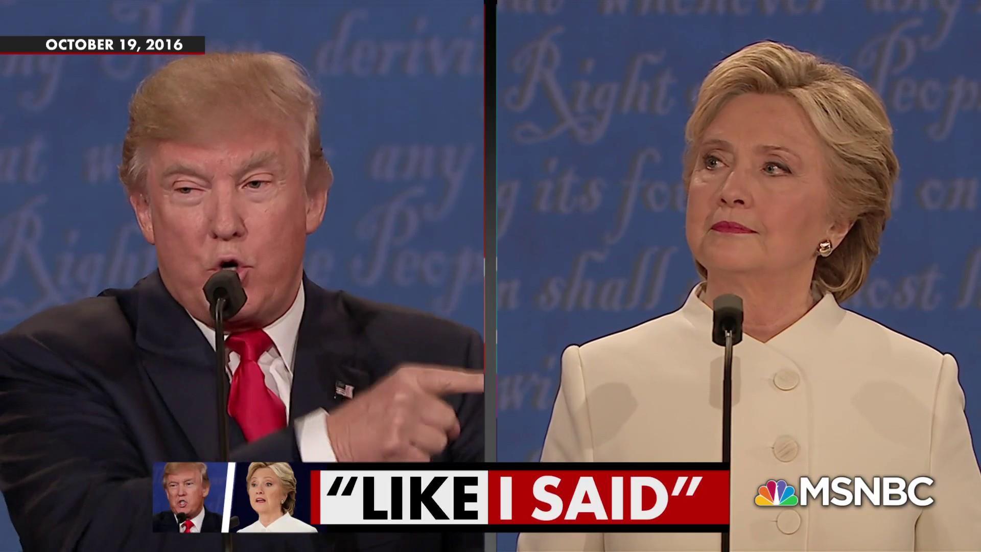 Clinton adviser reacts to latest Trump Russia revelations