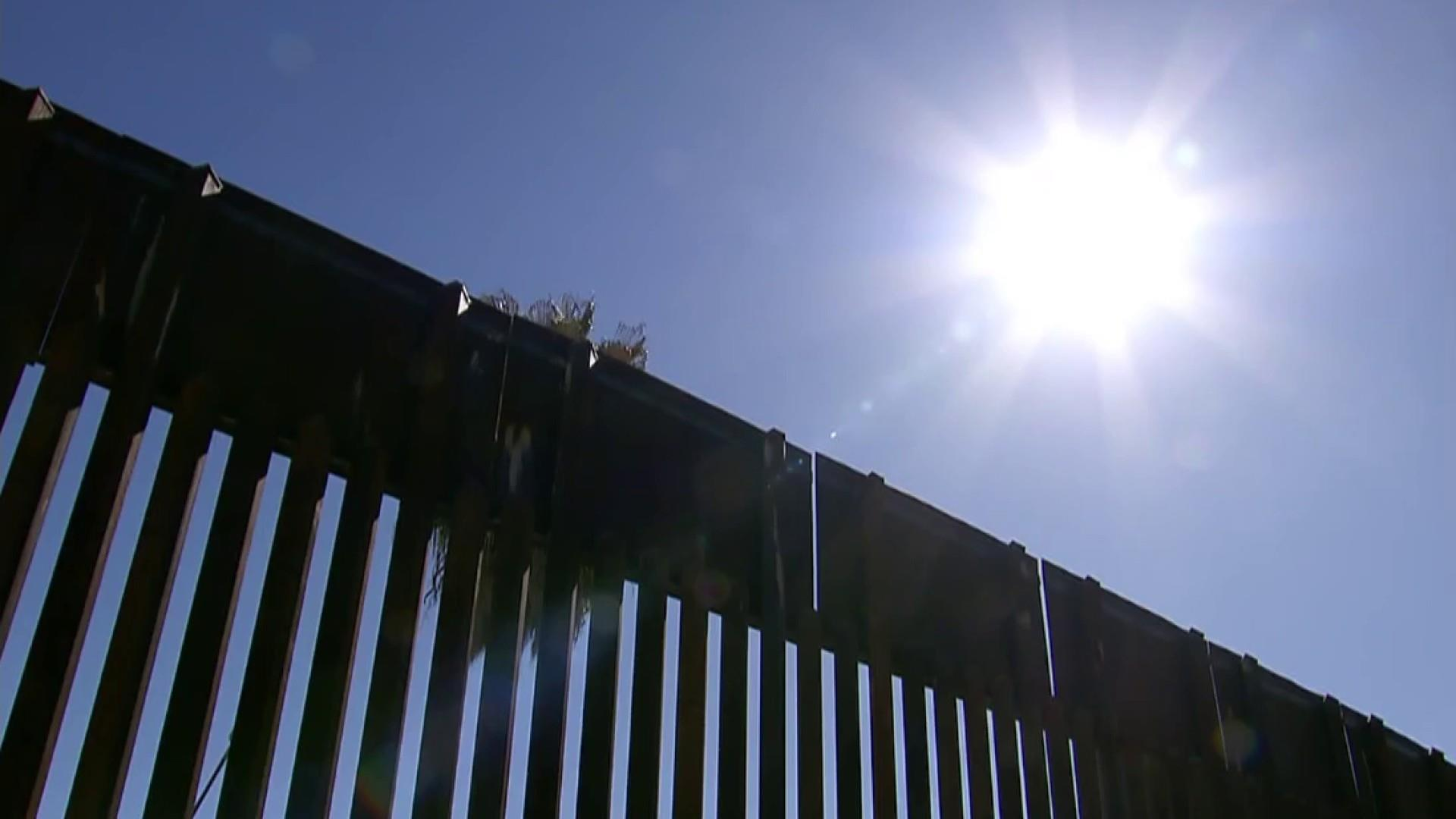 E.J. Dionne: The real hardliners on immigration are uneasy about the wall