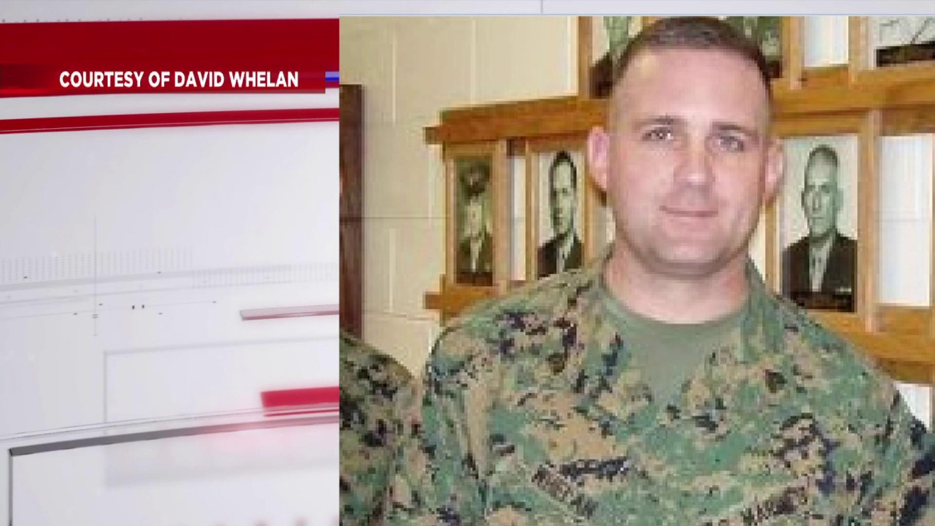 Brother speaks after Paul Whelan detained in Russia on suspicion of spying
