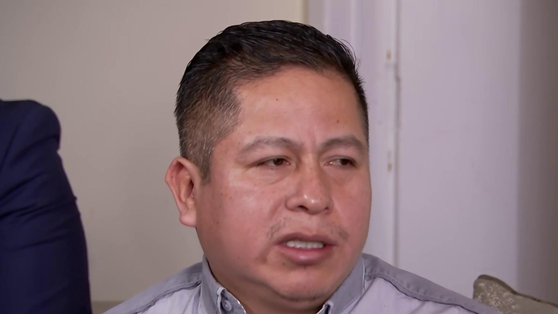 Undocumented worker recently fired by Trump golf course: 'We are good people'
