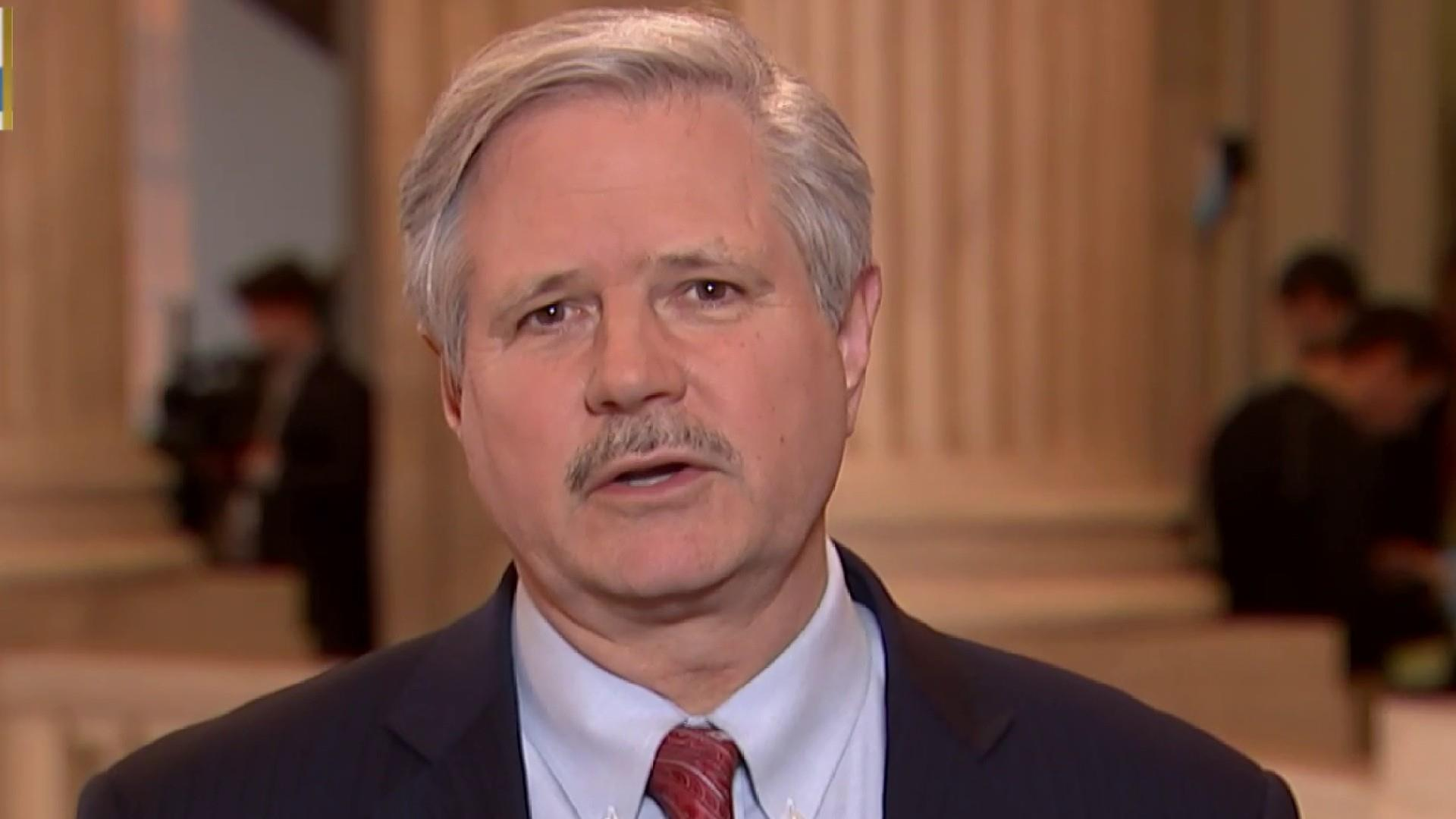 Full Hoeven: 'Border security first' before DACA, amnesty