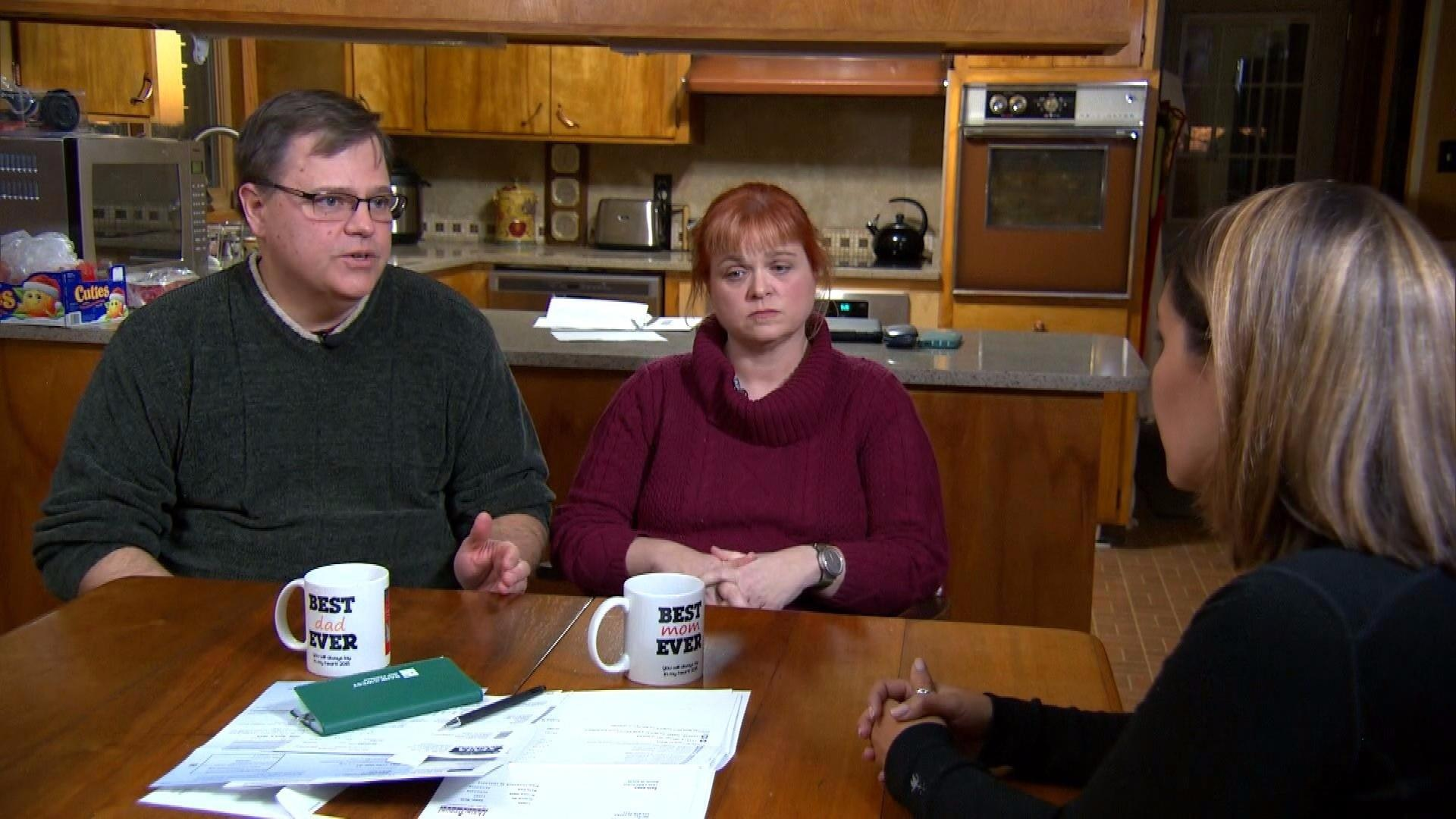 Furloughed worker: Whole families are feeling impact of shutdown