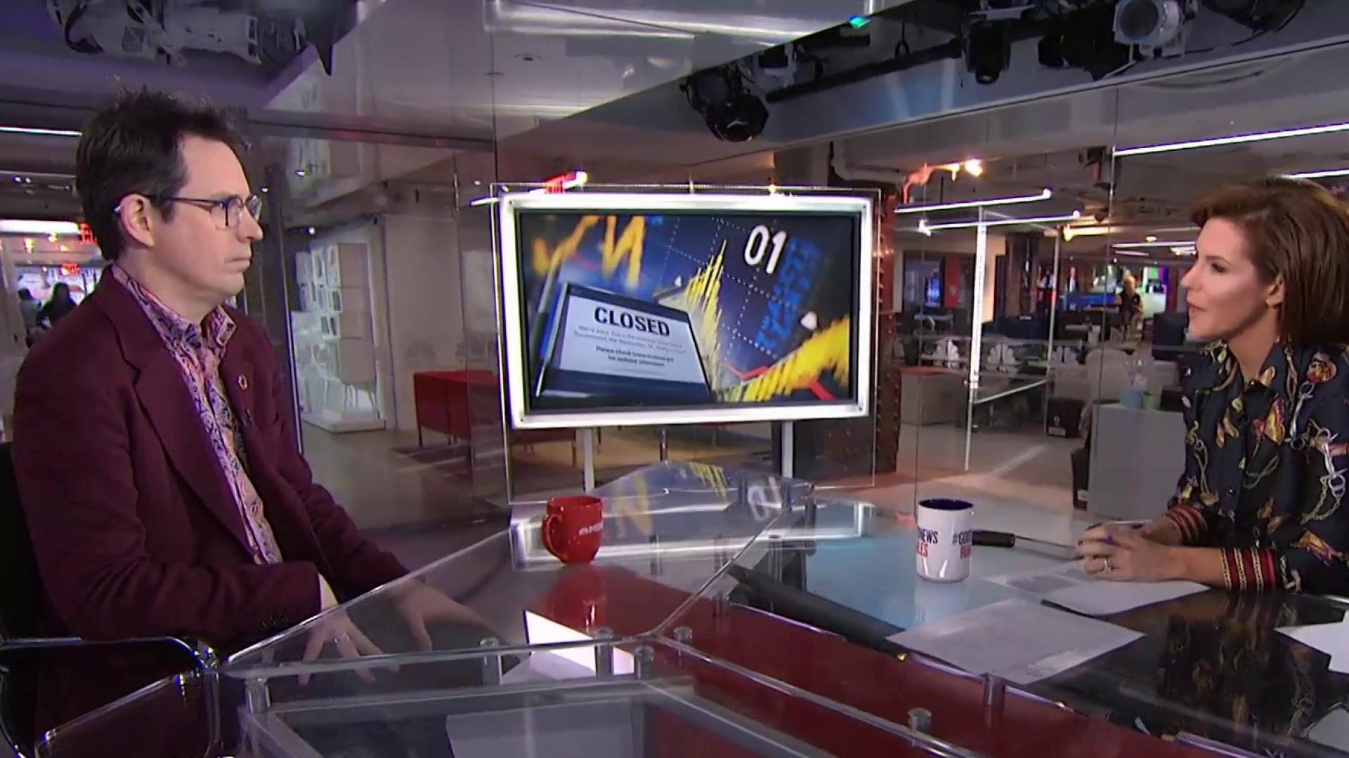 How will the shutdown impact the U.S. economy?