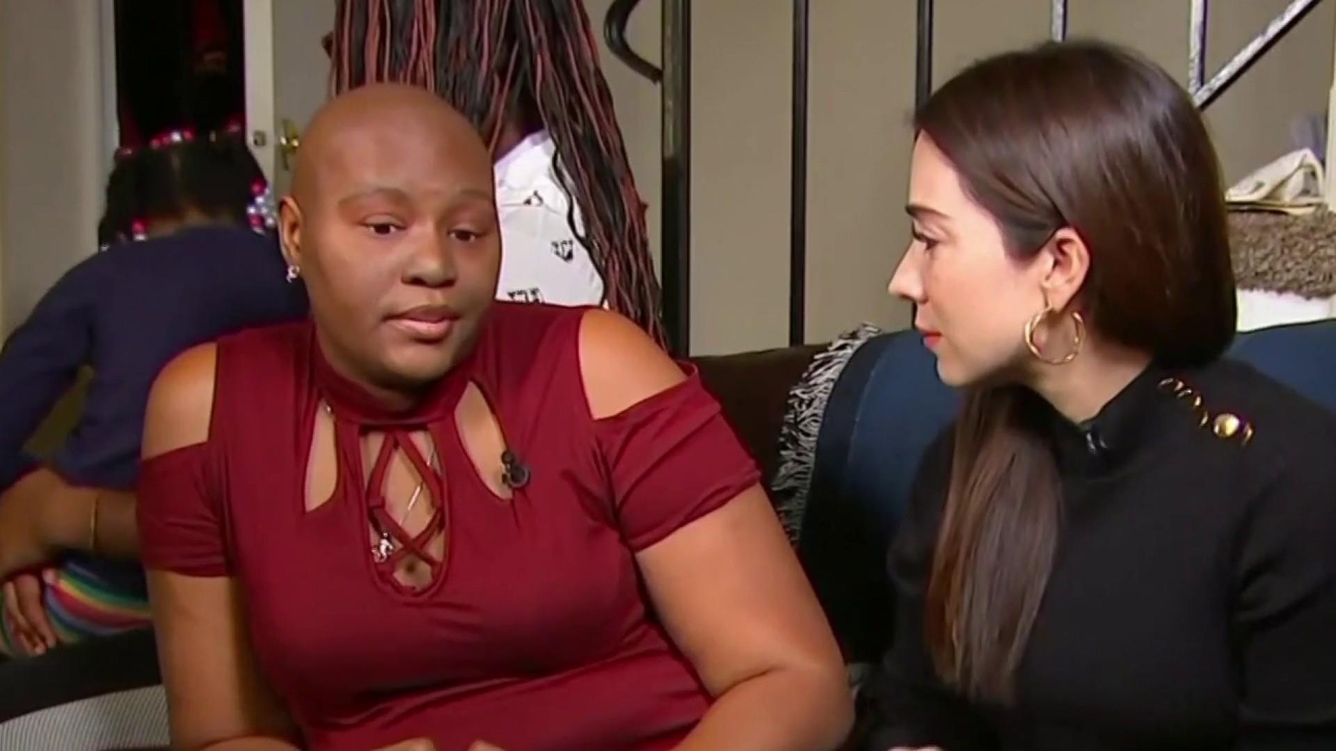 #GoodNewsRUHLES: Good Samaritan helps furloughed cancer patient