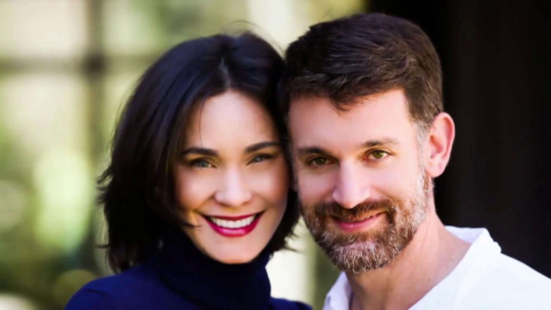 John and olivia walton sexual chemistry