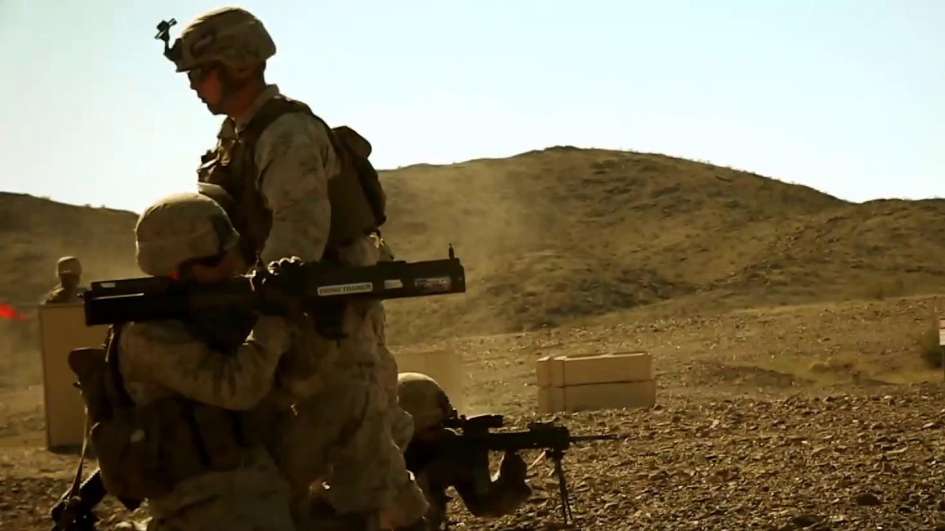 Supreme Court allows Trump administration to enforce transgender military ban