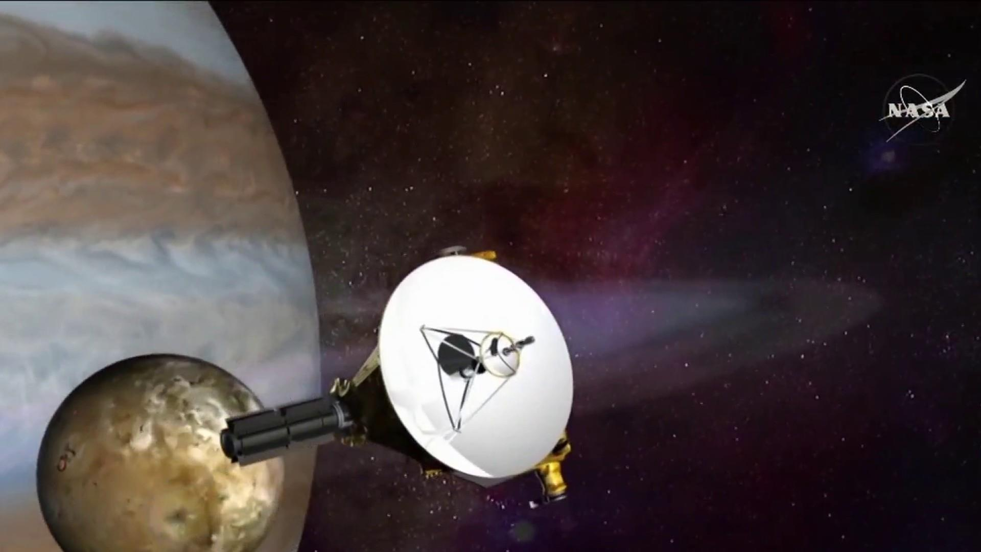 2019 Kicks Off With New Horizons Flyby In What Could Be Big Year For