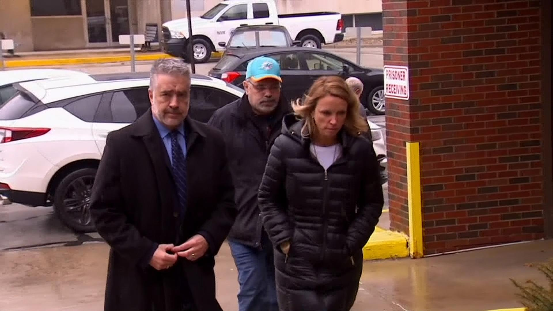 Indiana school superintendent charged with insurance fraud after helping sick student resigns