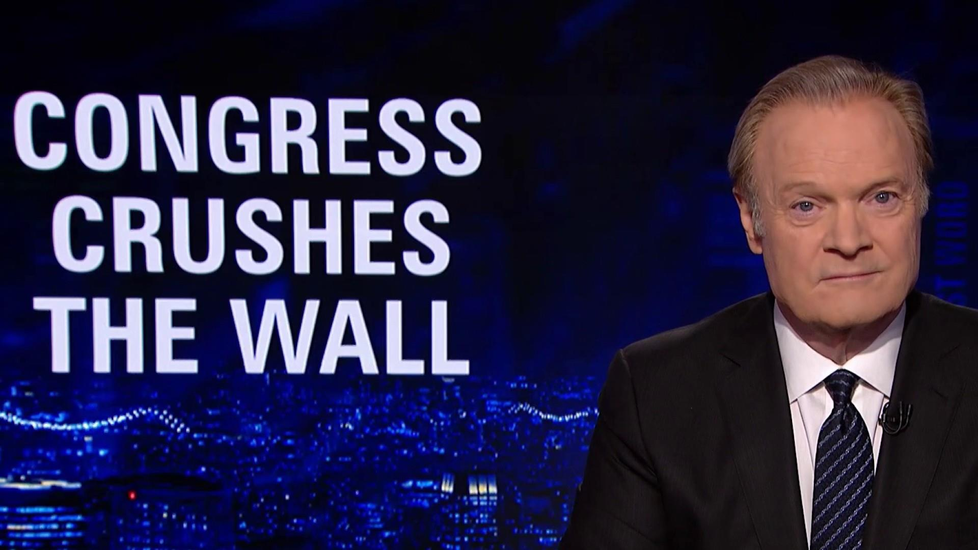 Trump to declare a national emergency over the wall