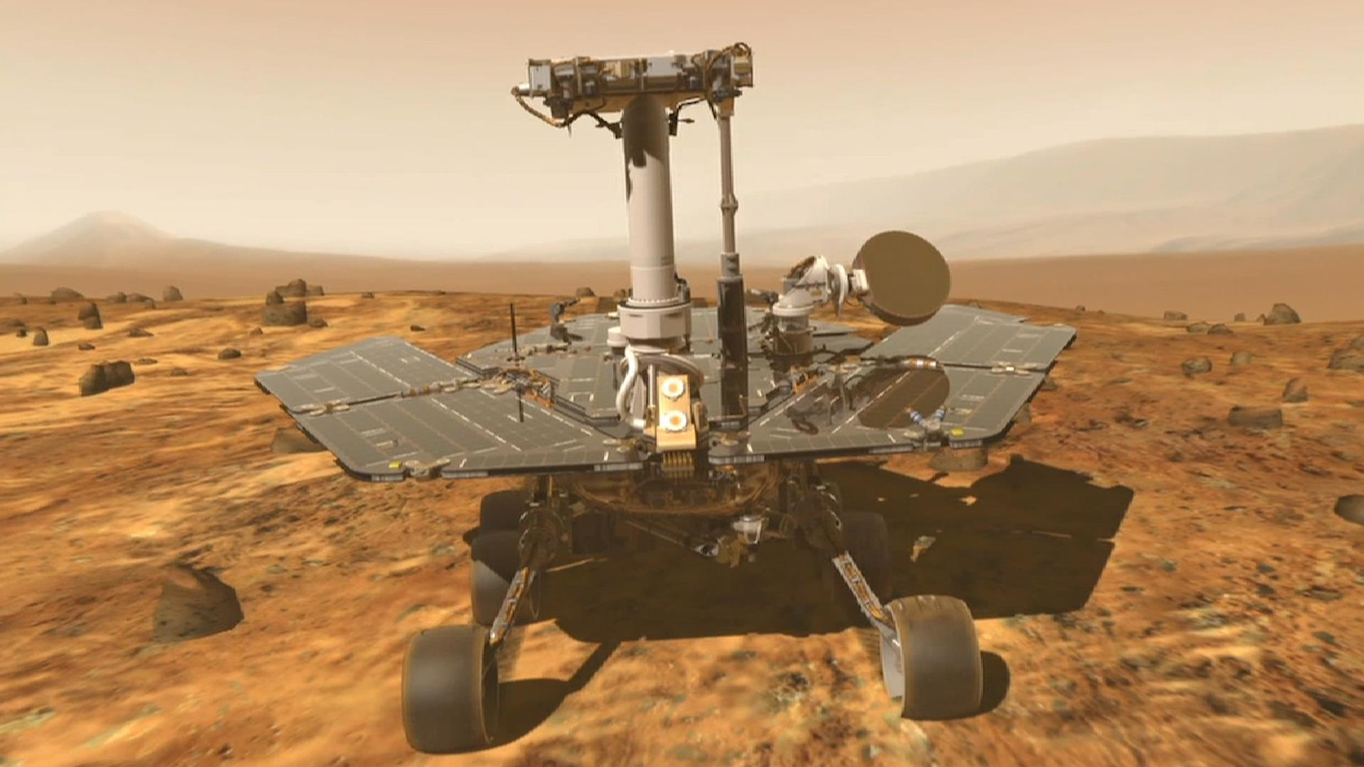 What we learned from Opportunity's grand journey across Mars