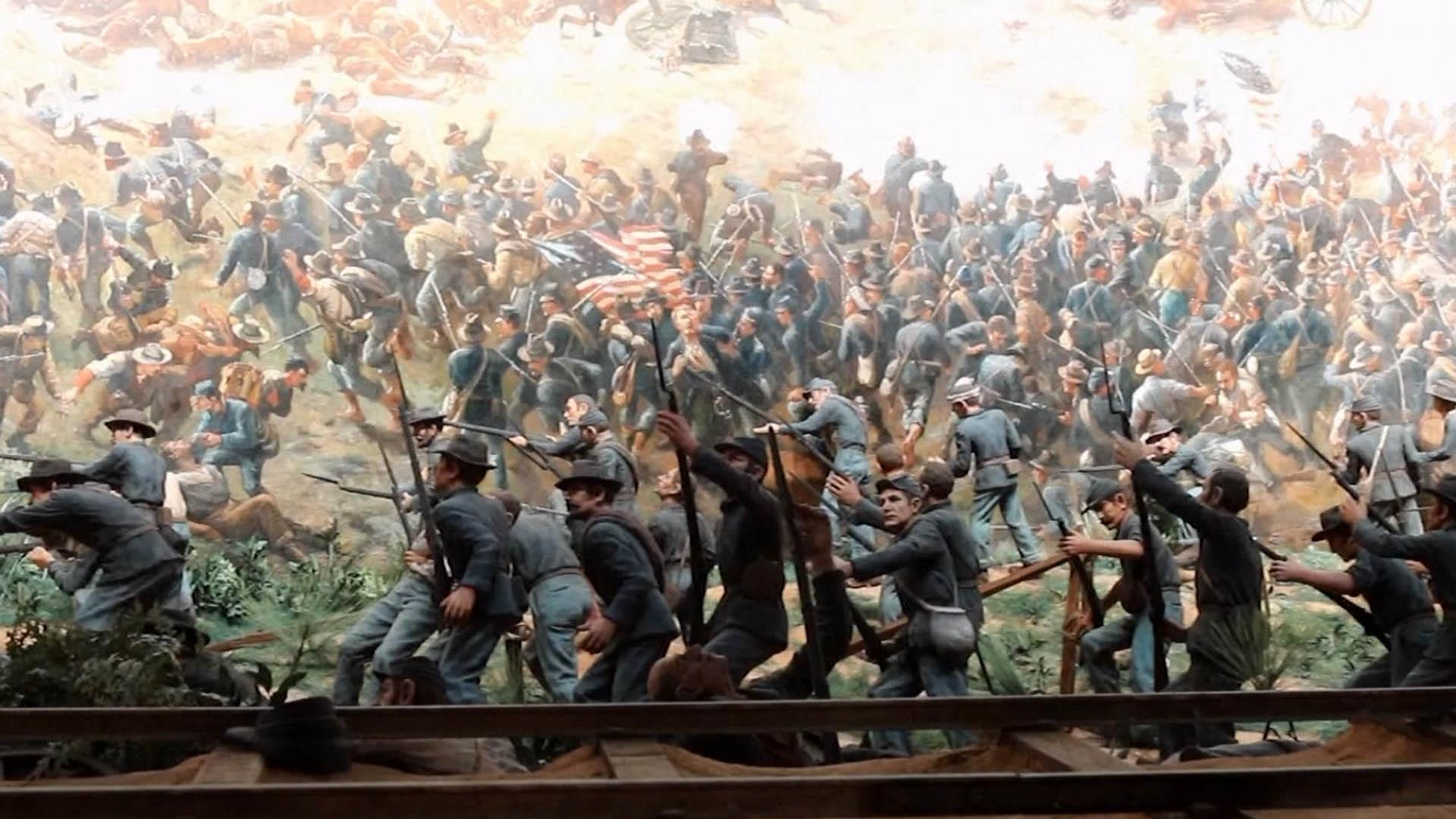 Atlanta's Cyclorama to be unveiled again amid diverging views of past