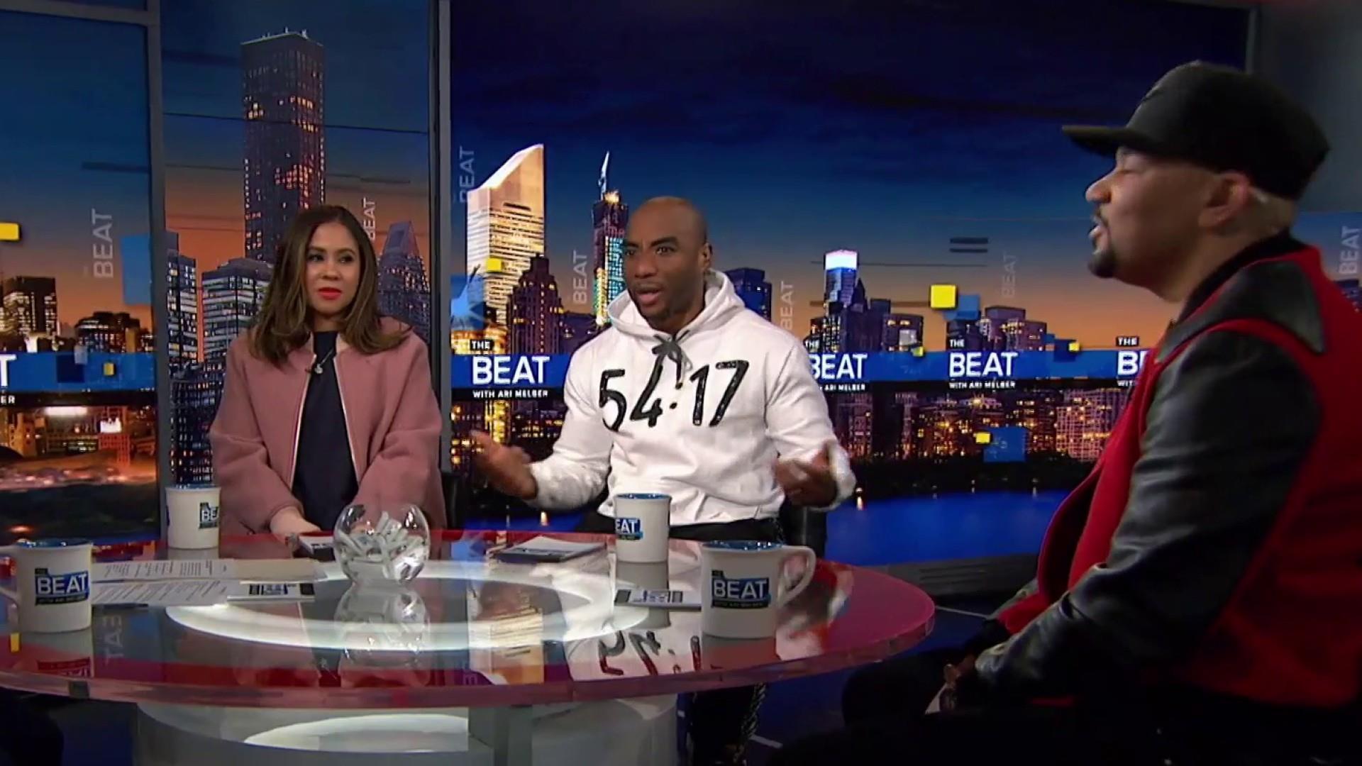 Charlamagne & DJ Envy defend Kamala Harris against Fox News 'lie'