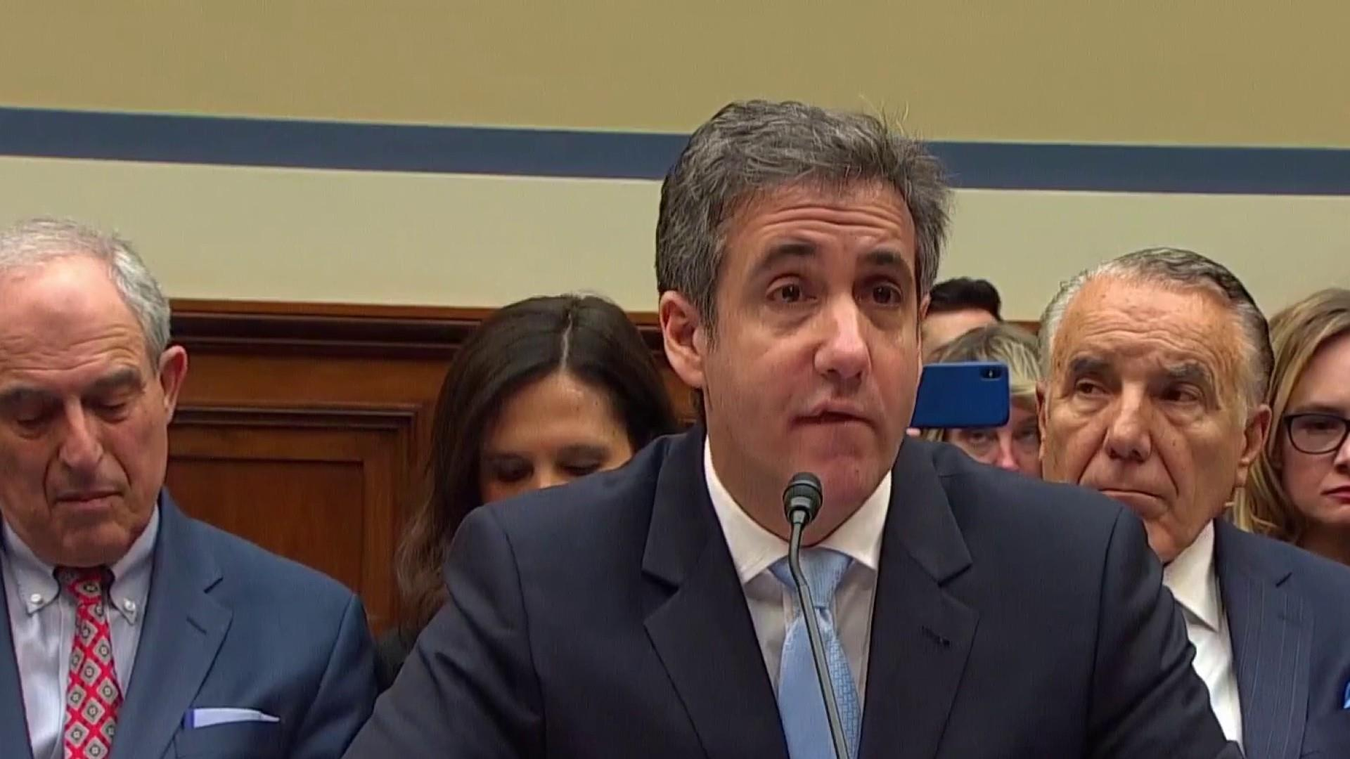 Prosecutor: Cohen bombshell 'catches' Trump in Mueller probe crime