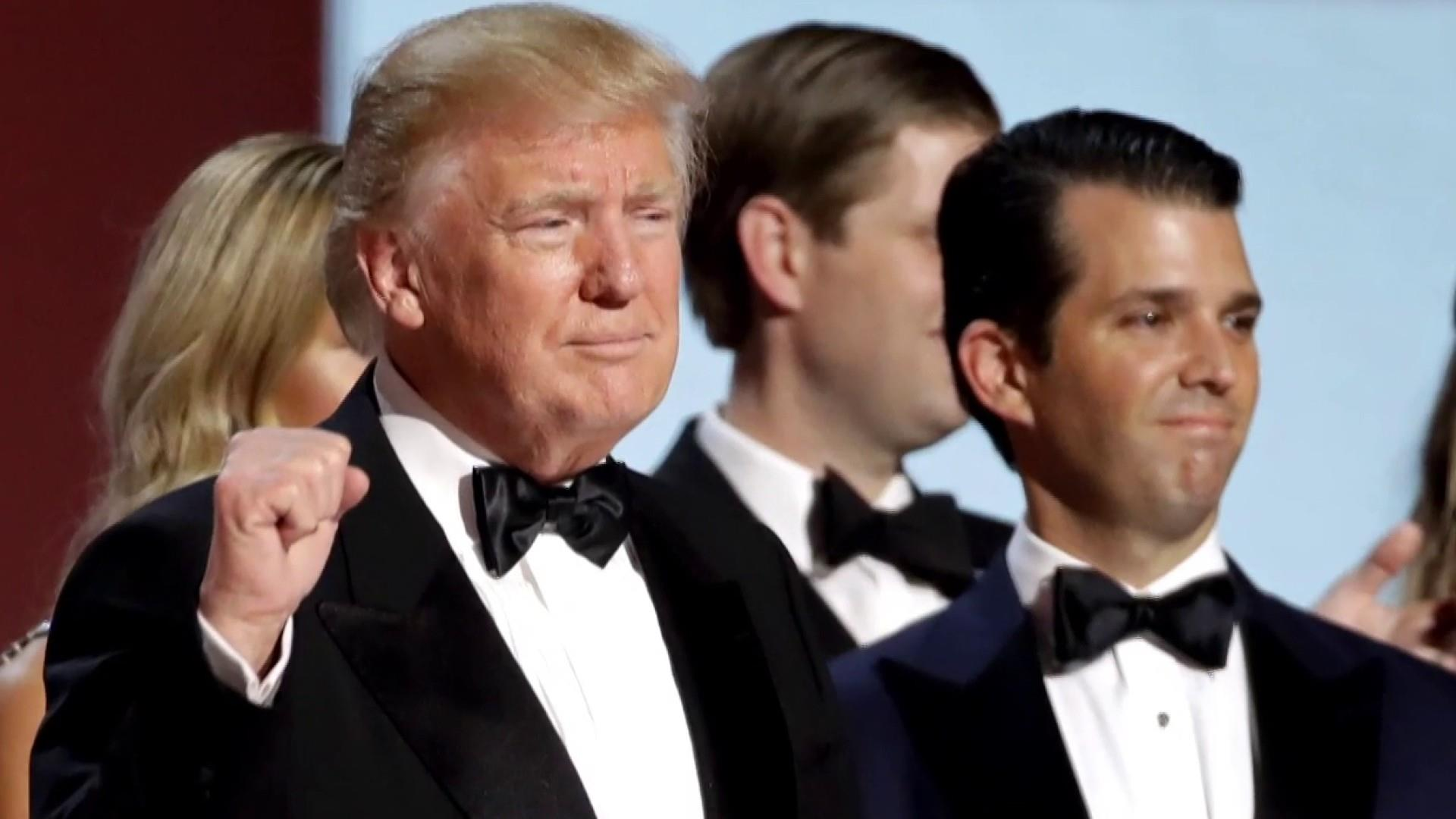 Legal nightmare: Trump bracing for NY Feds