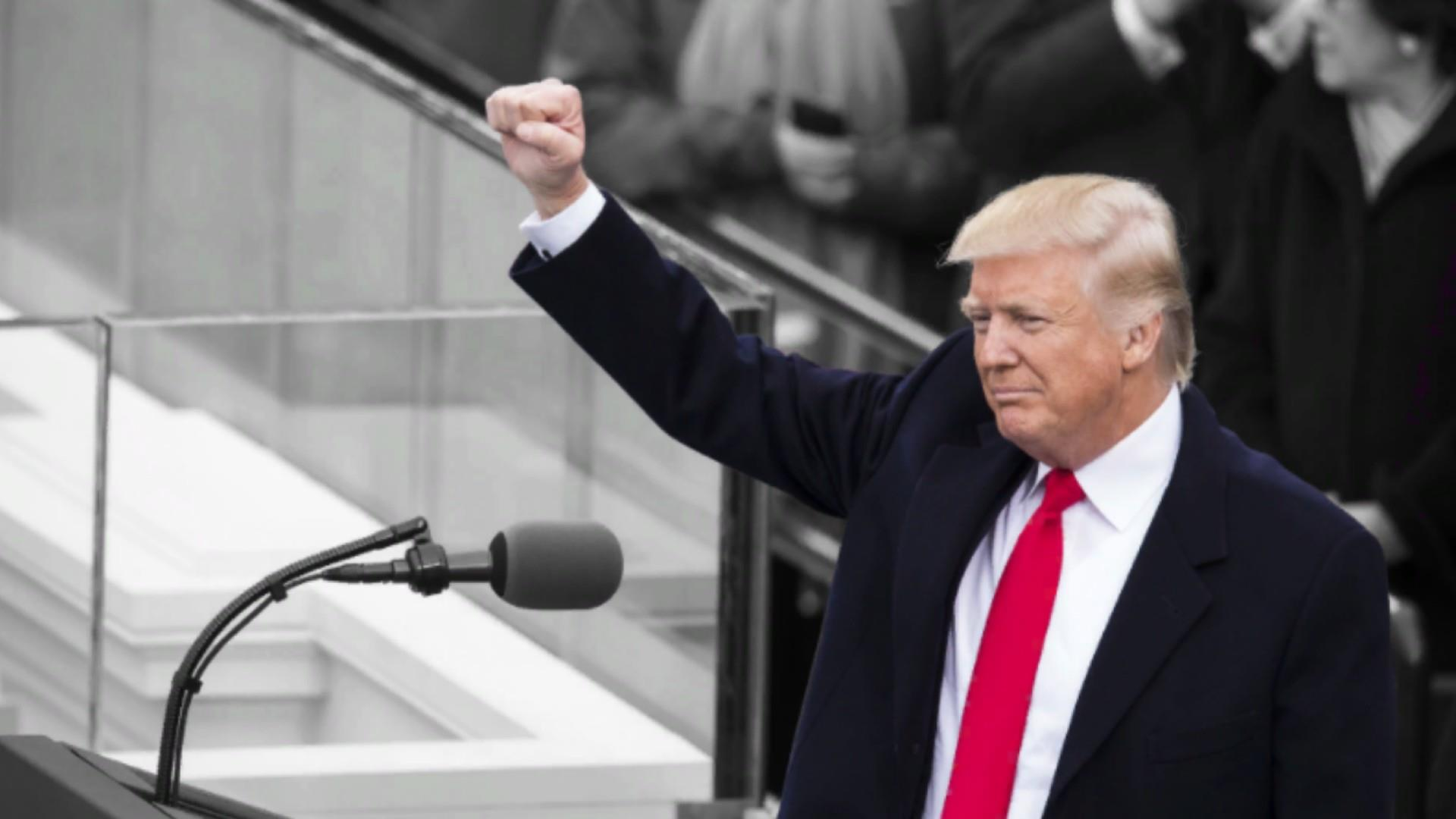 What we know about the Feds' investigation of Trump's inauguration