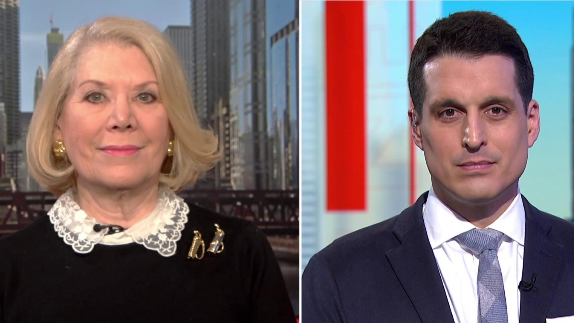 Former Watergate Prosecutor: 'Manafort is in a lot of trouble'