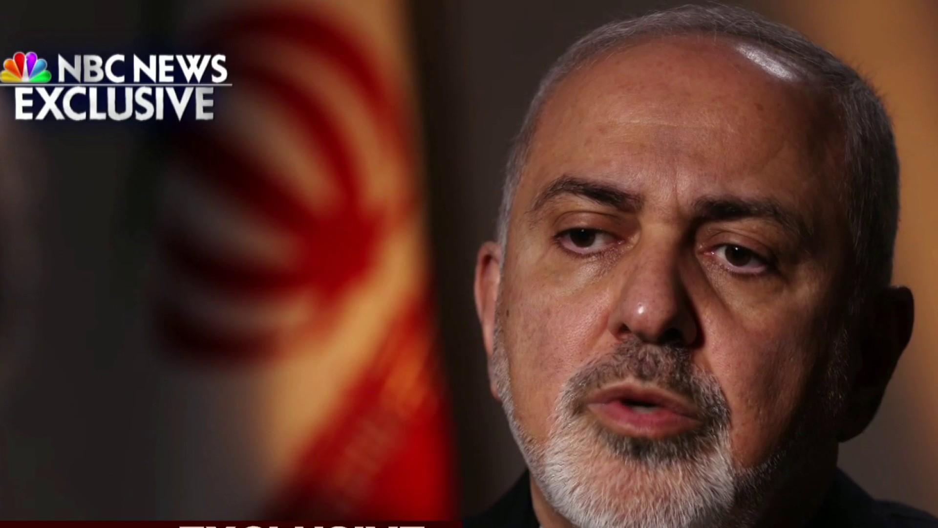 Starting war with Iran would be 'suicidal': foreign minister