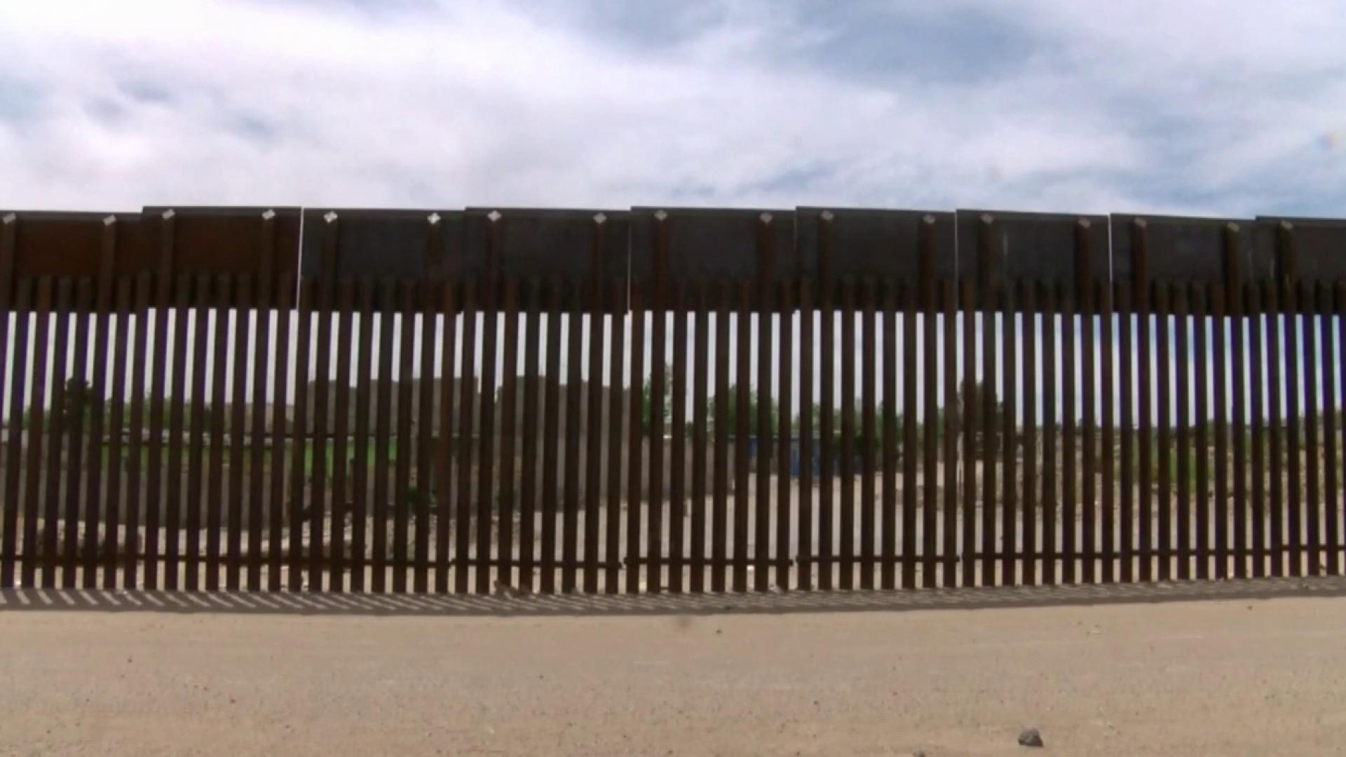 Merkley: Dems support border security, not 'racist symbol' border wall