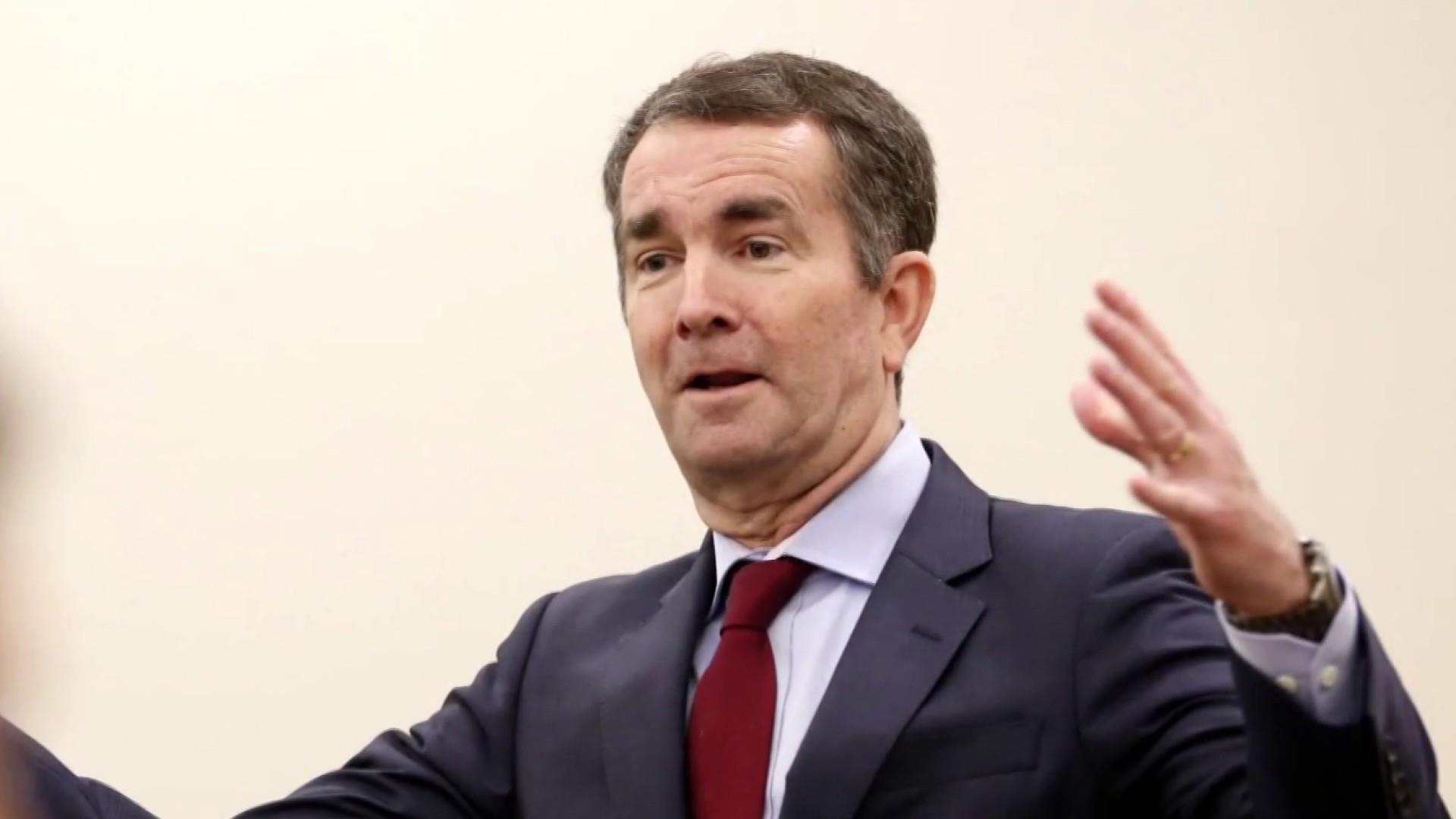 VA's top Dem leaders embroiled in racial, sexual assault scandals