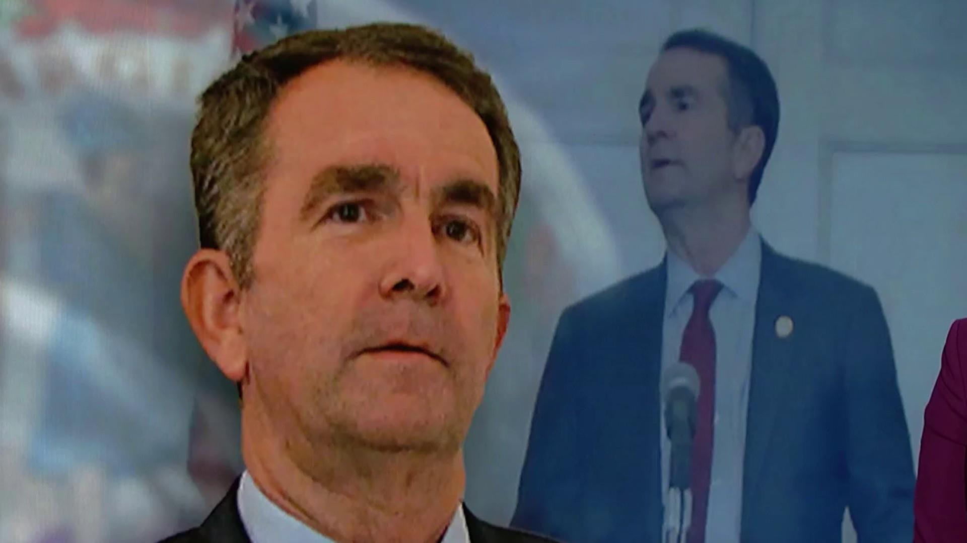 Big Question: Is there any room for Gov. Northam not to resign?