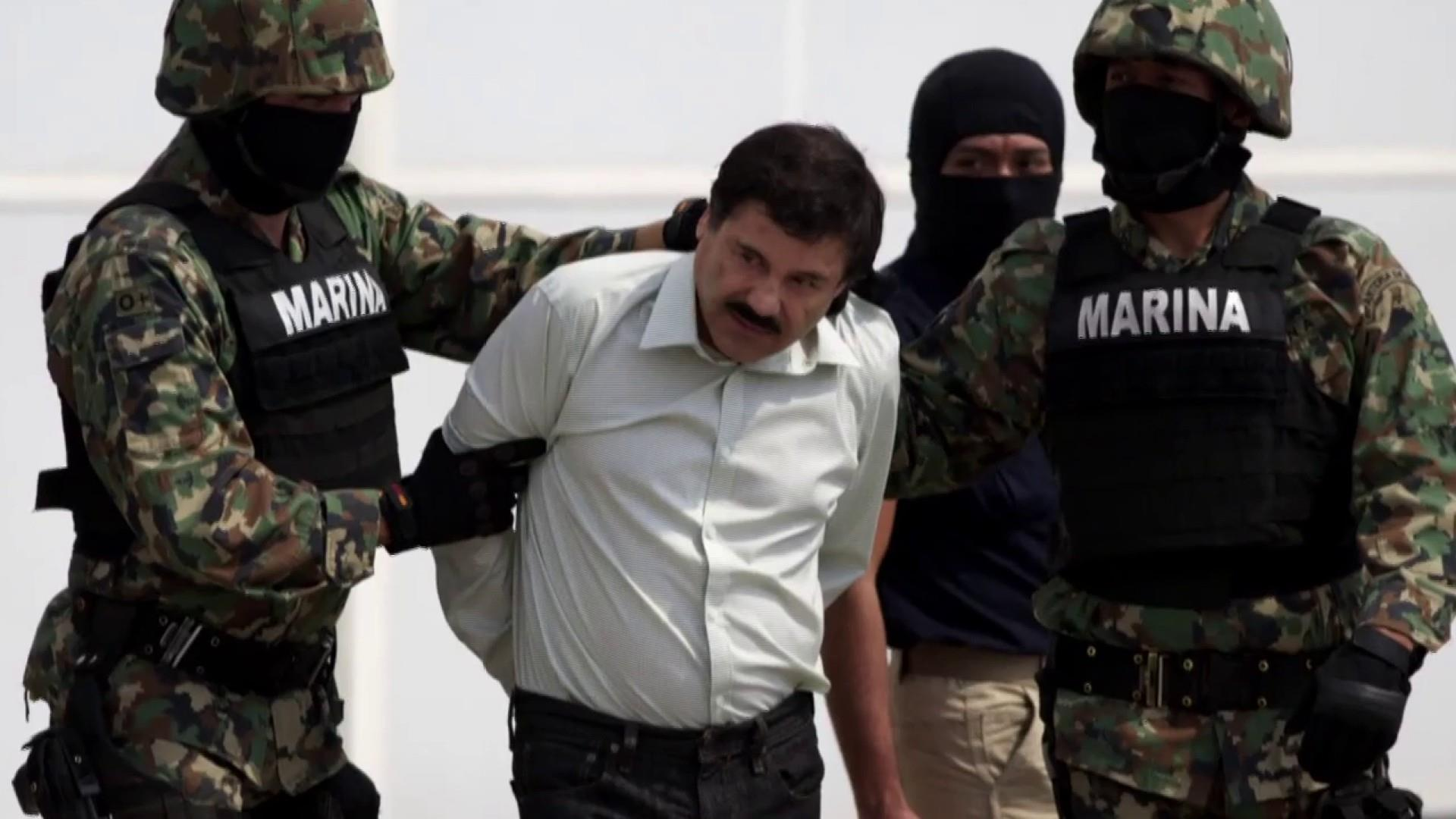 El Chapo found guilty: What we learned from his crimes