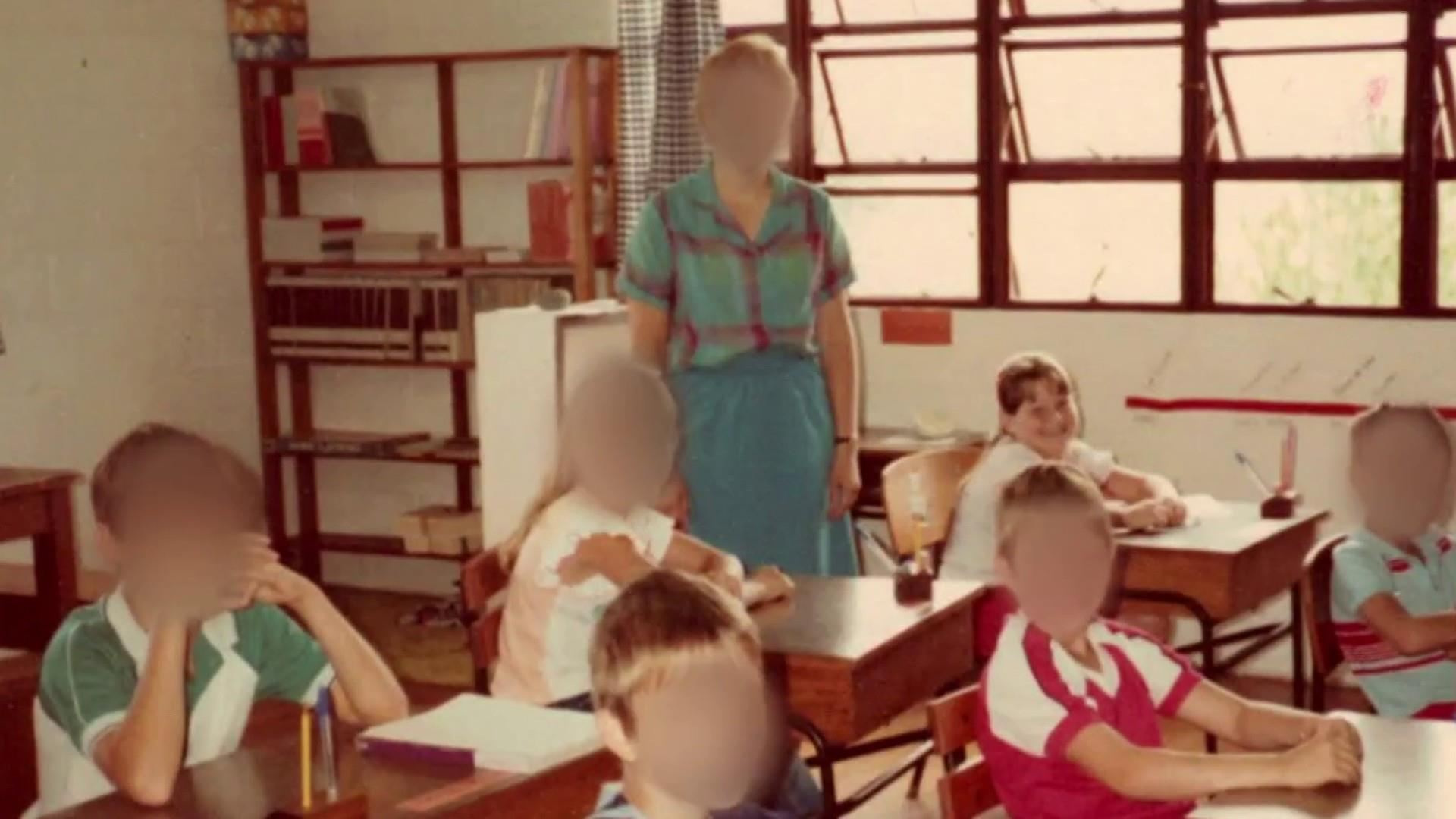 NBC News exclusive investigation: Children of missionaries share stories of sexual abuse