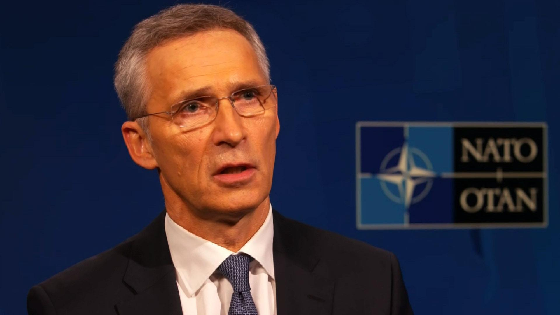 With no INF treaty, NATO is planning for more Russian missiles in Europe