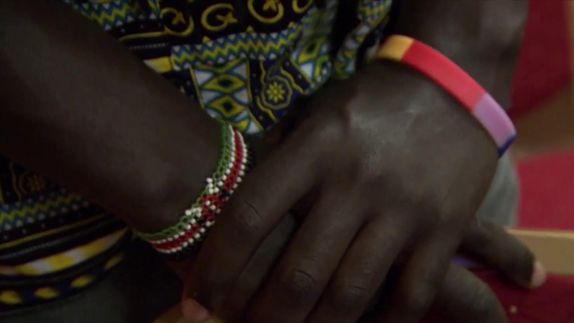Kenya's LGBTQ community fights for their rights