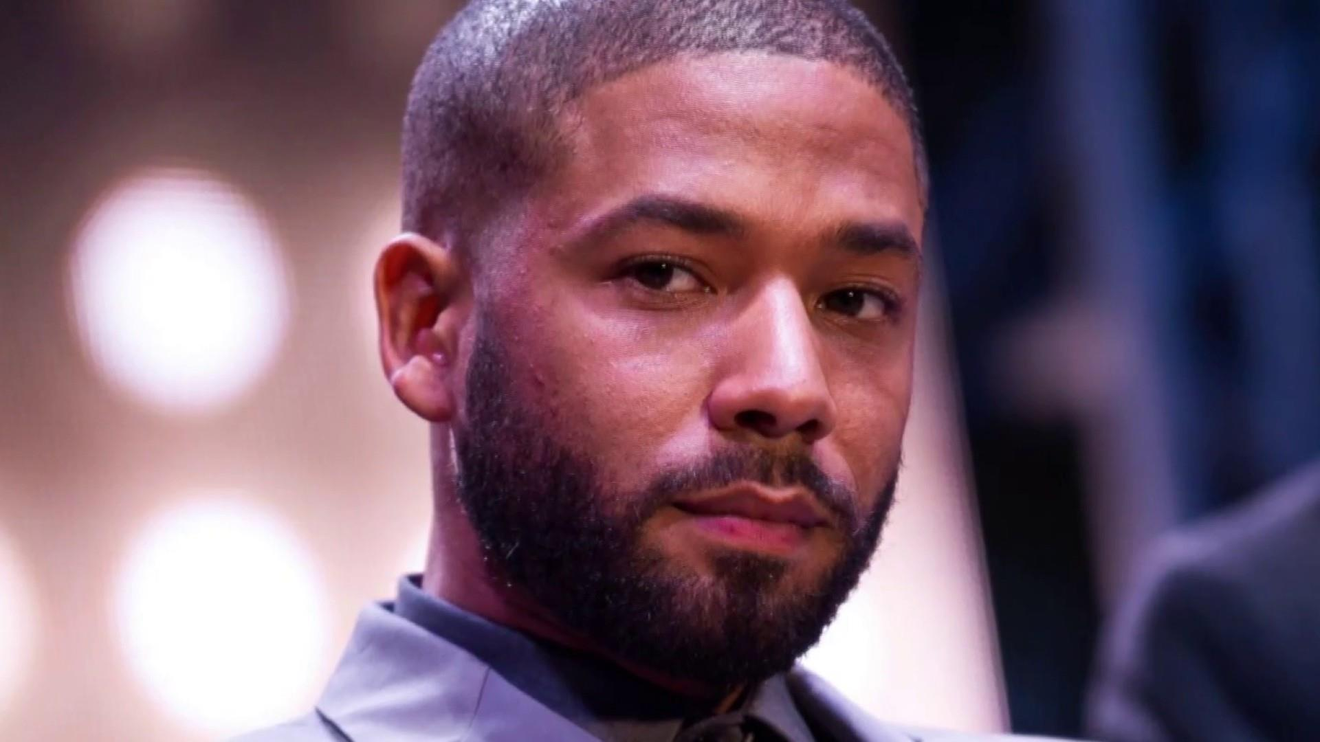 Jussie Smollett could face criminal charges, according to law enforcement sources