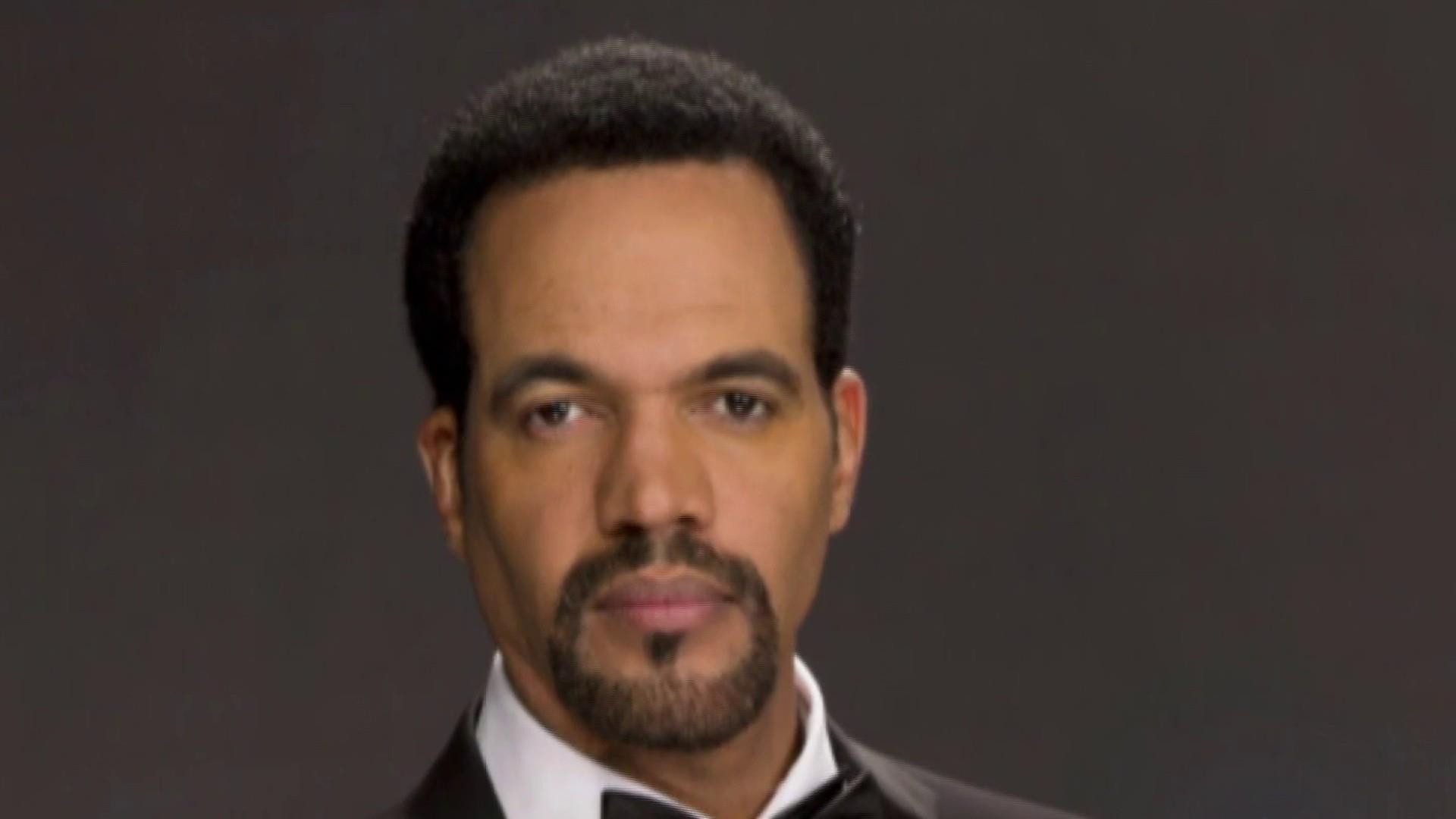 Young and the Restless' actor Kristoff St  John dead at 52