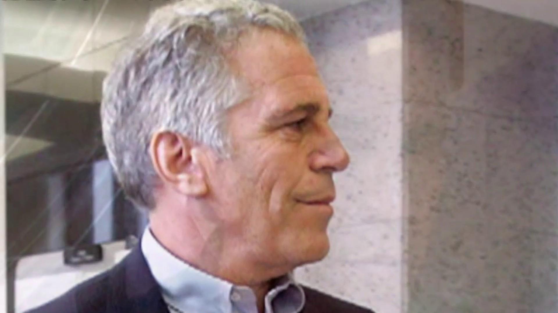 Judge: Prosecutors broke law in deal with sex offender Jeffrey Epstein