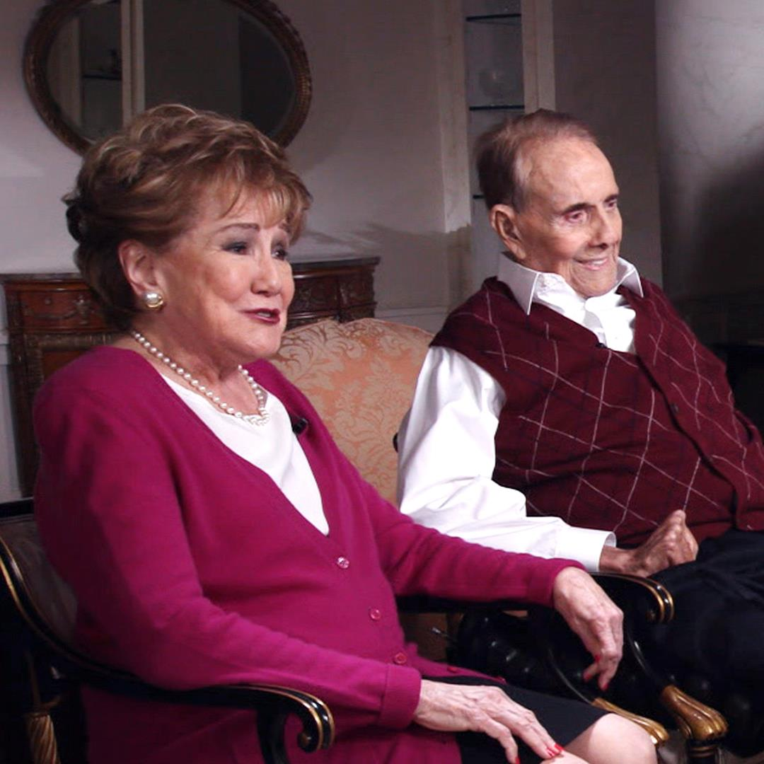 Bob and Elizabeth Dole open up about 45-year love story