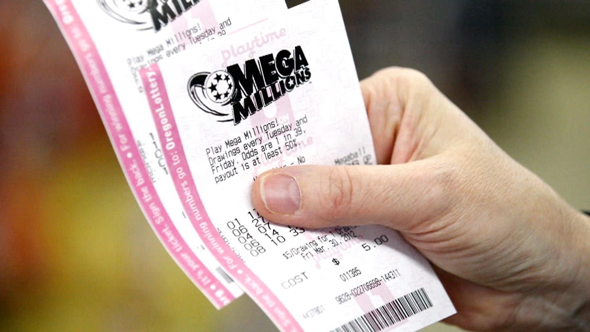 $1.5 billion Mega Millions lottery jackpot still unclaimed