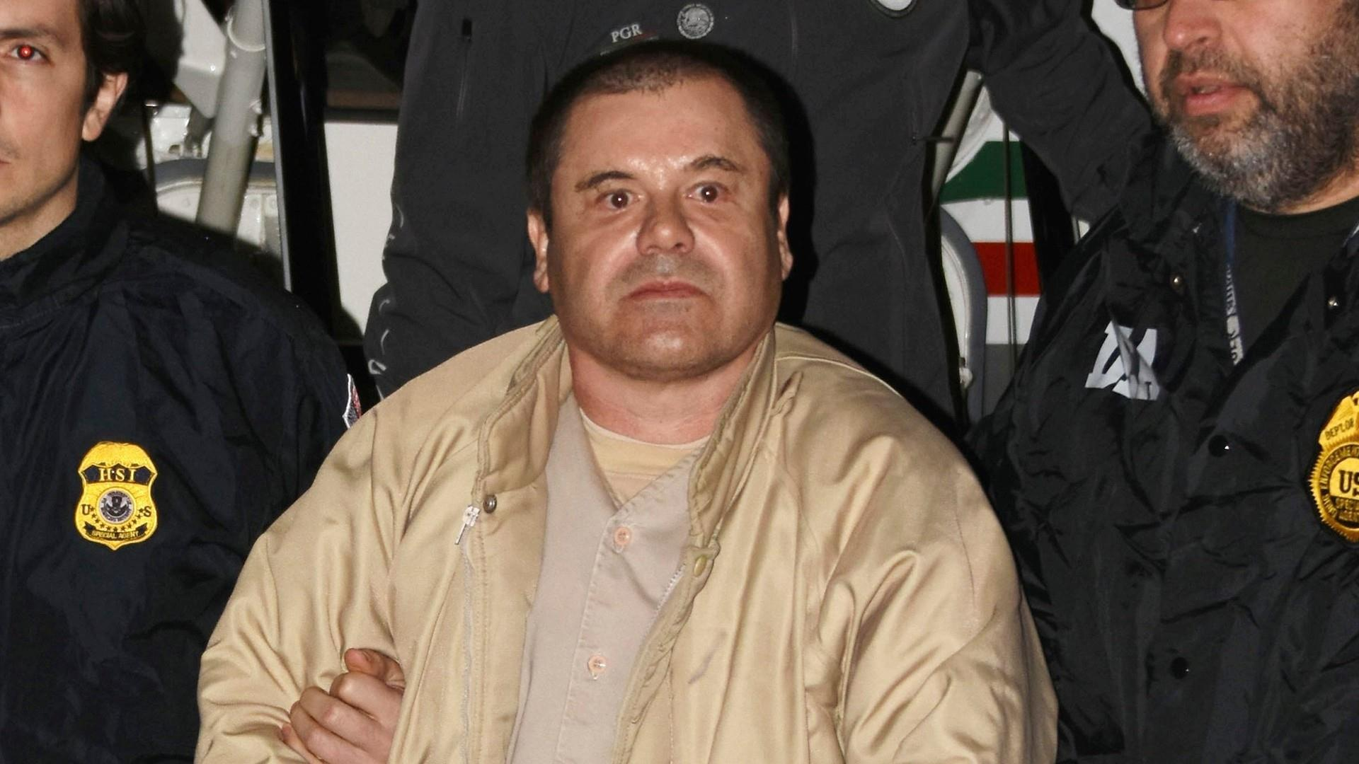 El Chapo's conviction is 'great moral victory,' but has 'done nothing' against Sinaloa cartel, experts say
