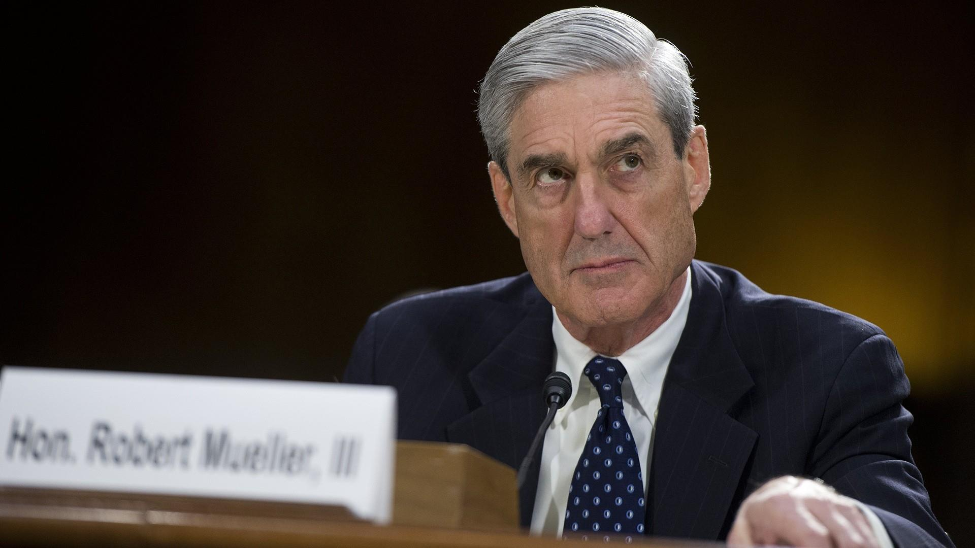 Mueller due to present Russia report as early as next week