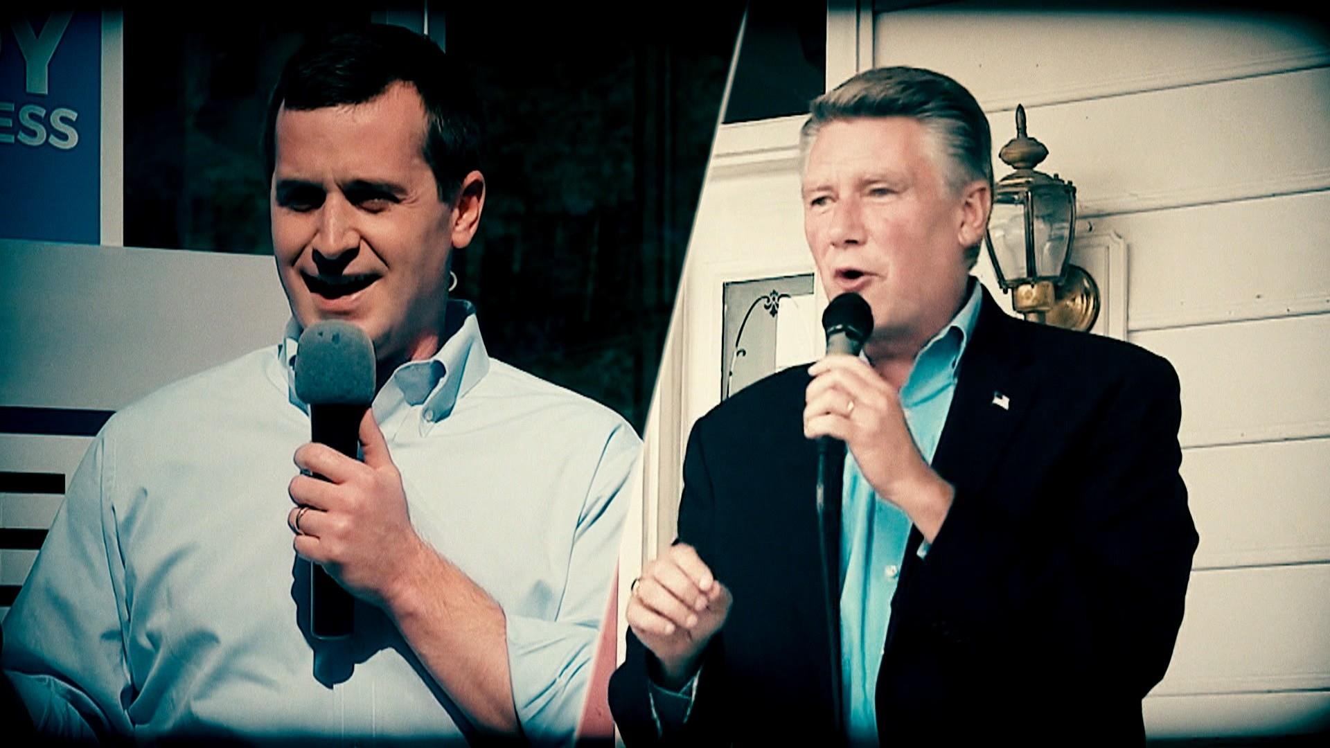 New election ordered in North Carolina race after possible fraud