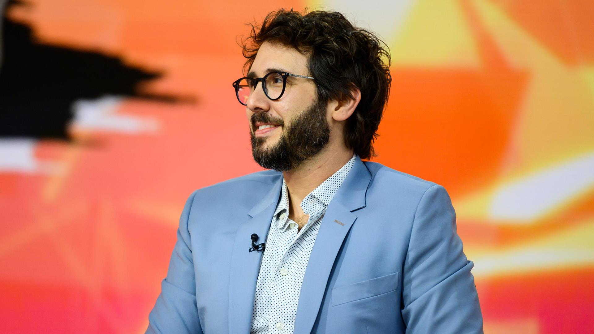 Josh Groban Recalls Special Moment He Performed For 1st Time There are no critic reviews yet for josh groban live: josh groban recalls special moment he