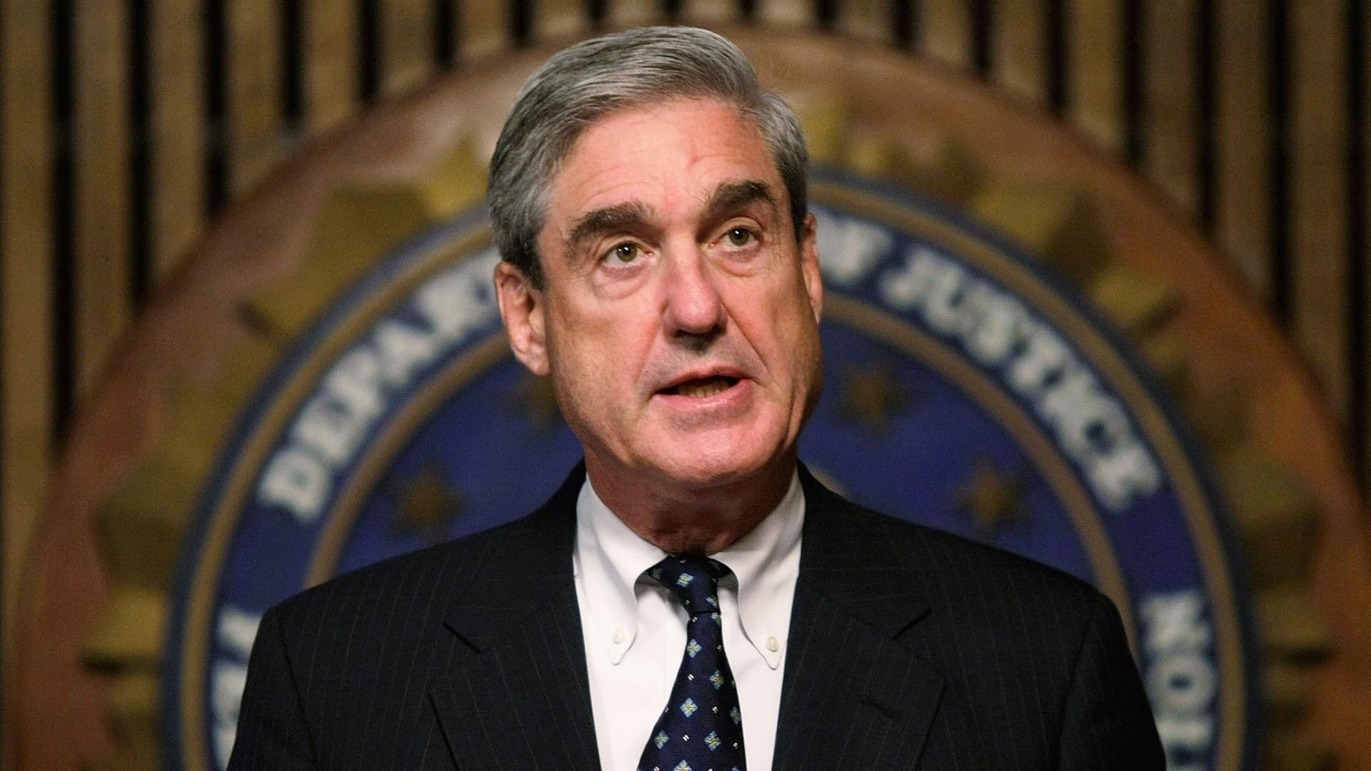 Is Robert Mueller's Russia investigation wrapping up?