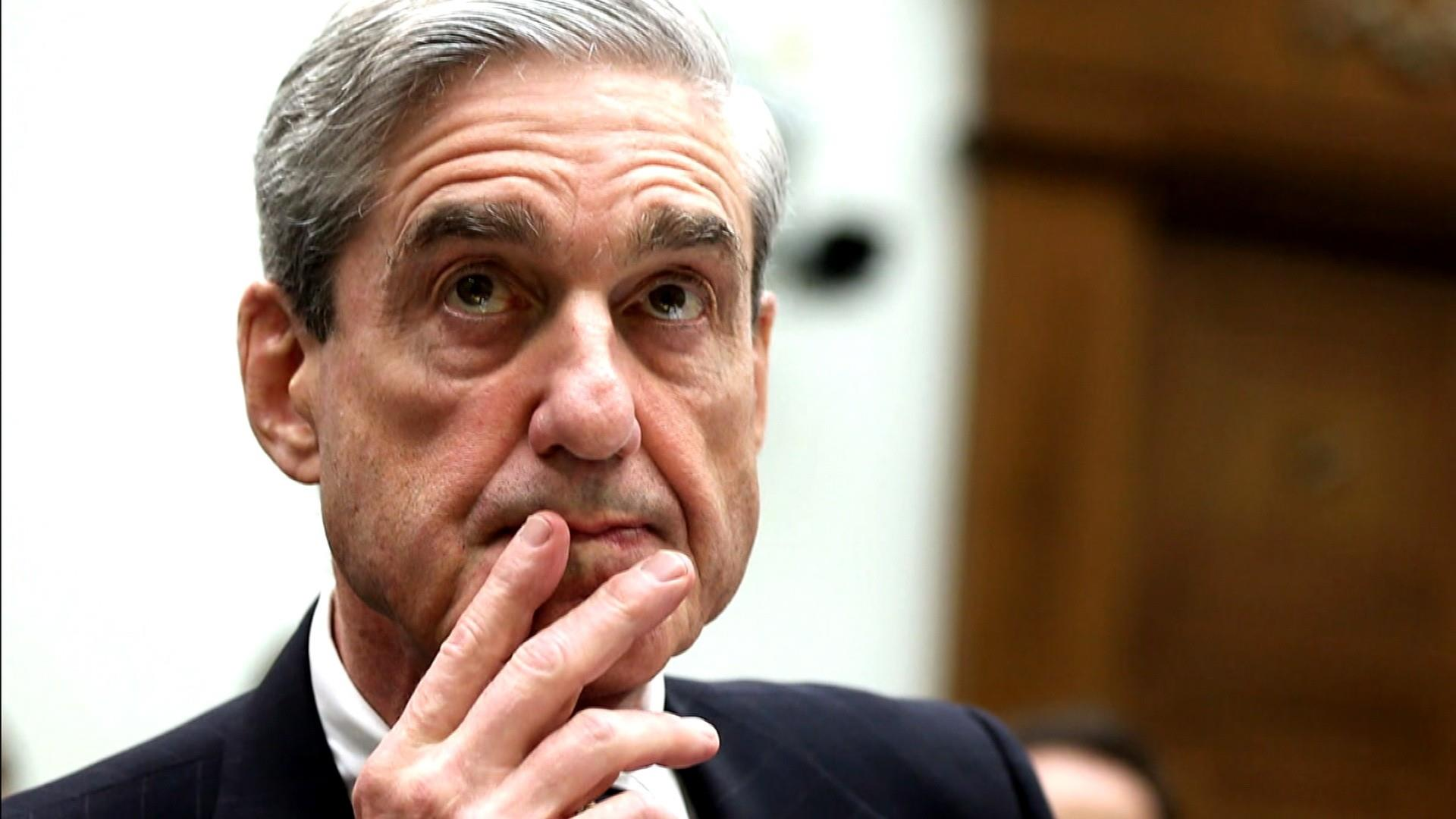 Mueller report delayed as Washington ramps up for busy week ahead