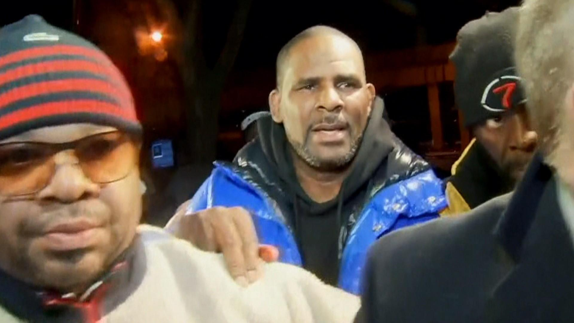 R. Kelly case: How challenging will the case be for prosecutors?
