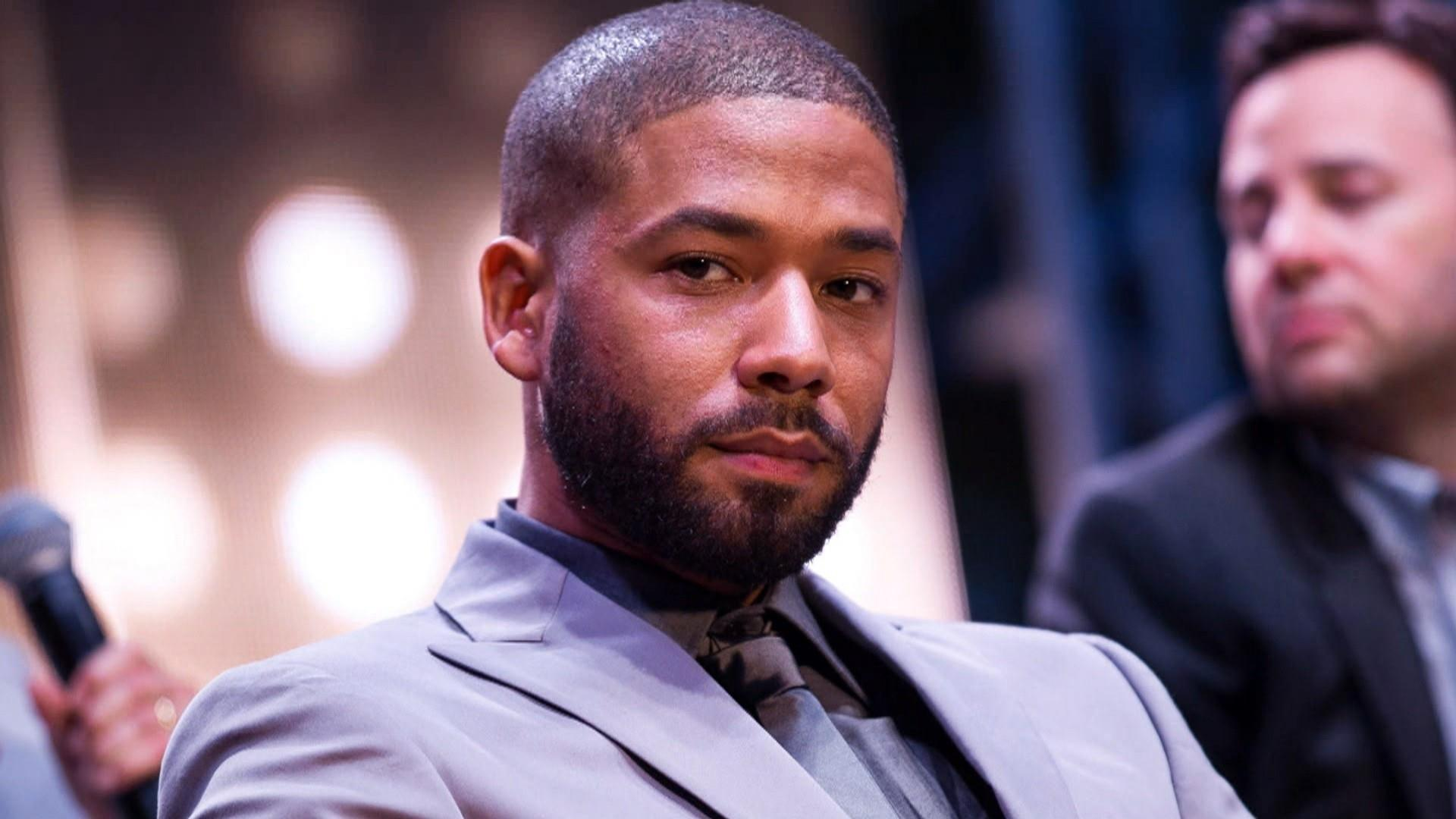 Two men arrested in Jussie Smollett case are released 'due to new evidence,' police say