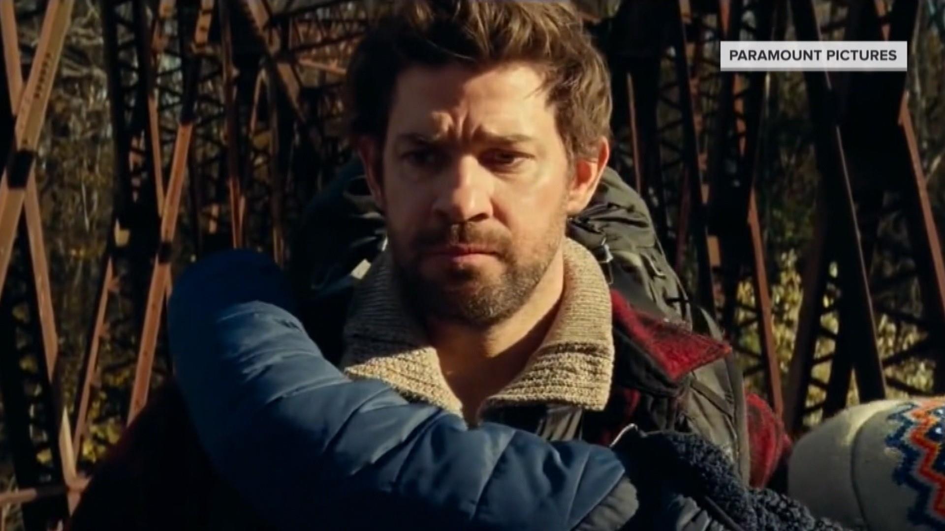 John Krasinski confirms he'll direct 'A Quiet Place' sequel